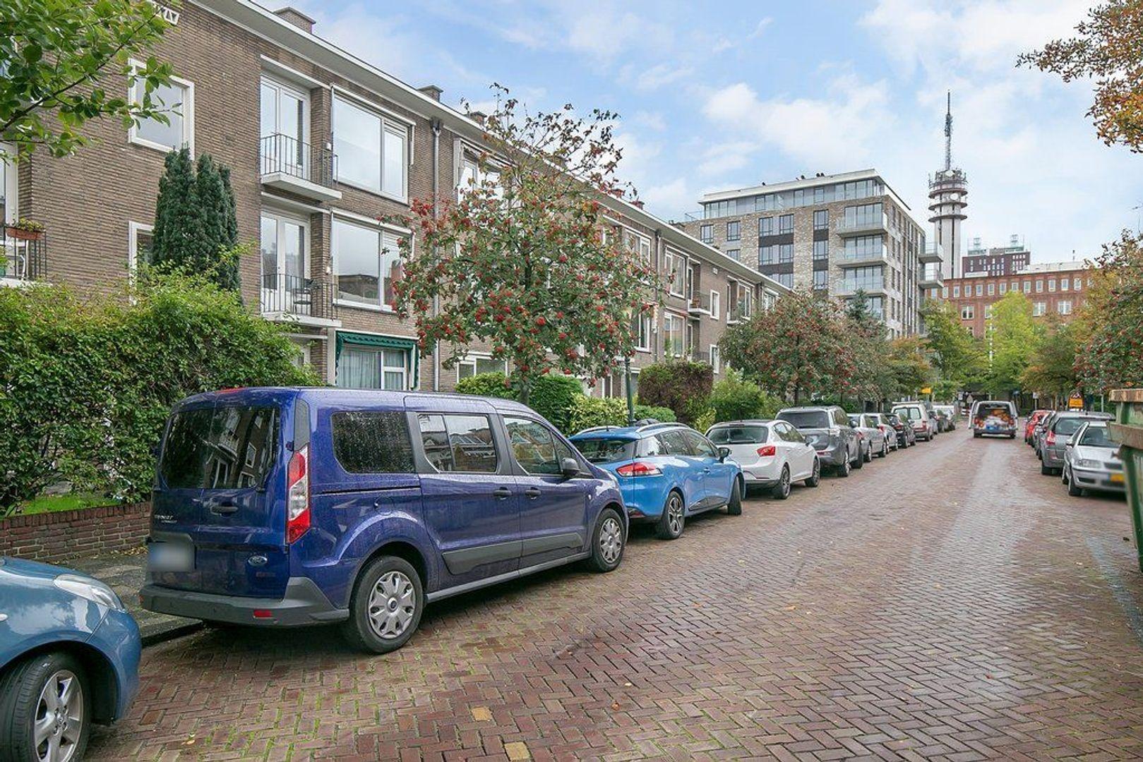 Emmastraat 88, Den Haag foto-22