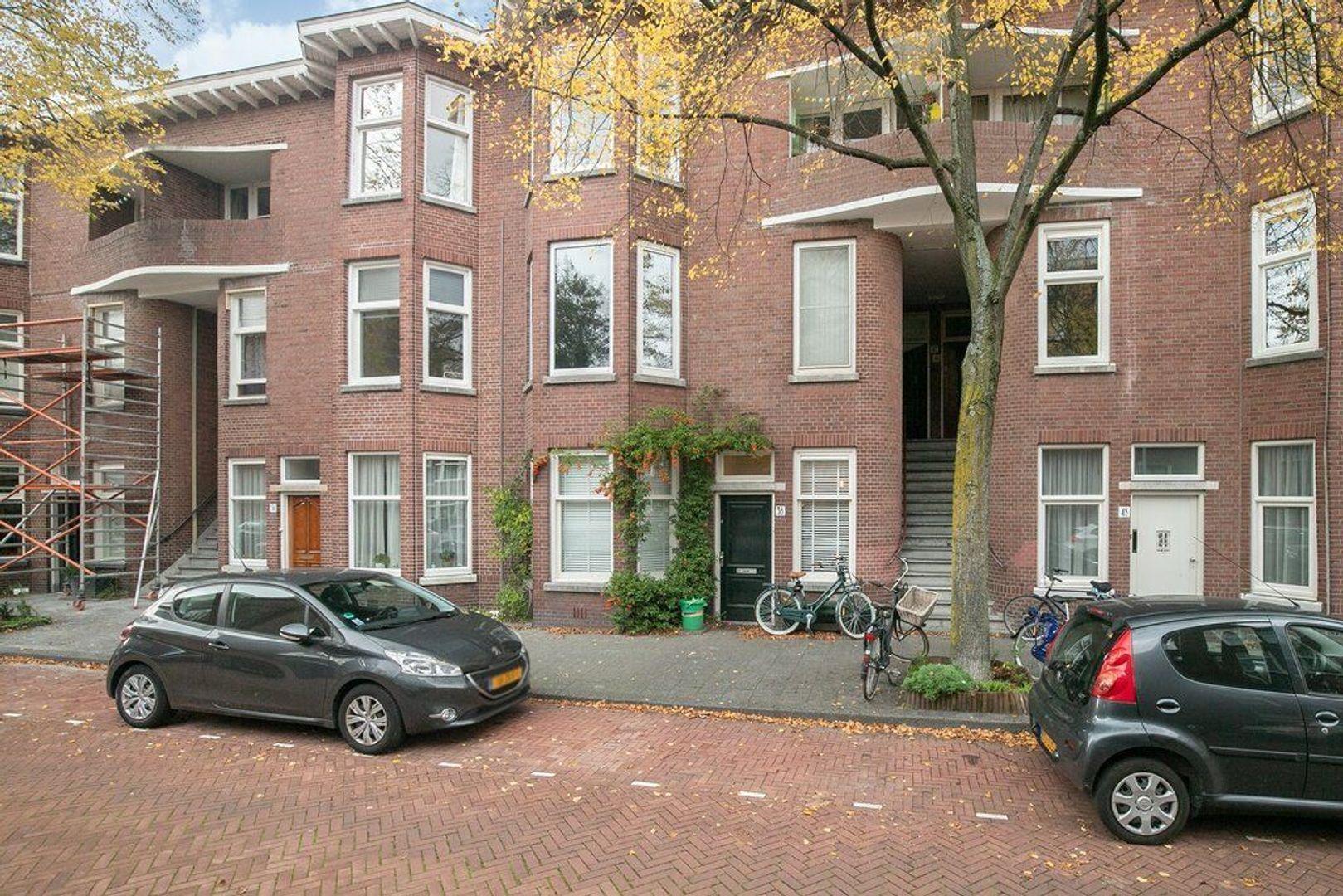 Van der Capellenstraat 42, Den Haag foto-6