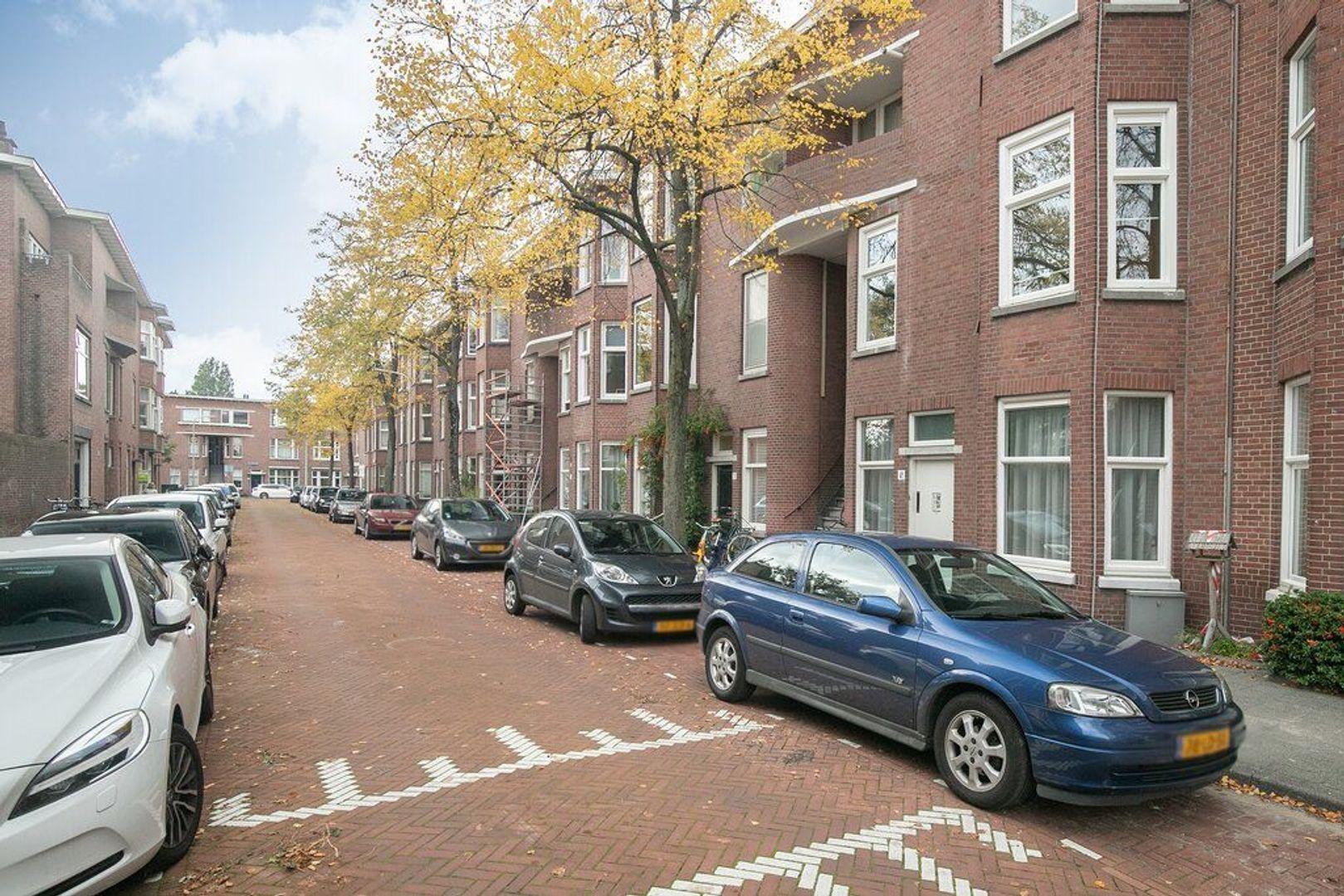 Van der Capellenstraat 42, Den Haag foto-29