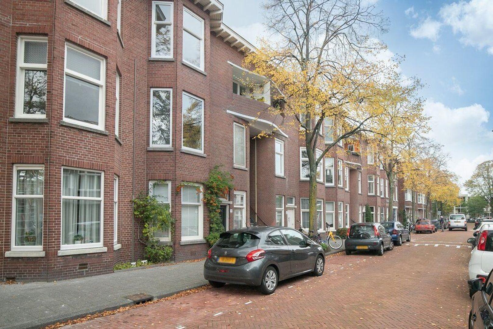 Van der Capellenstraat 42, Den Haag foto-5