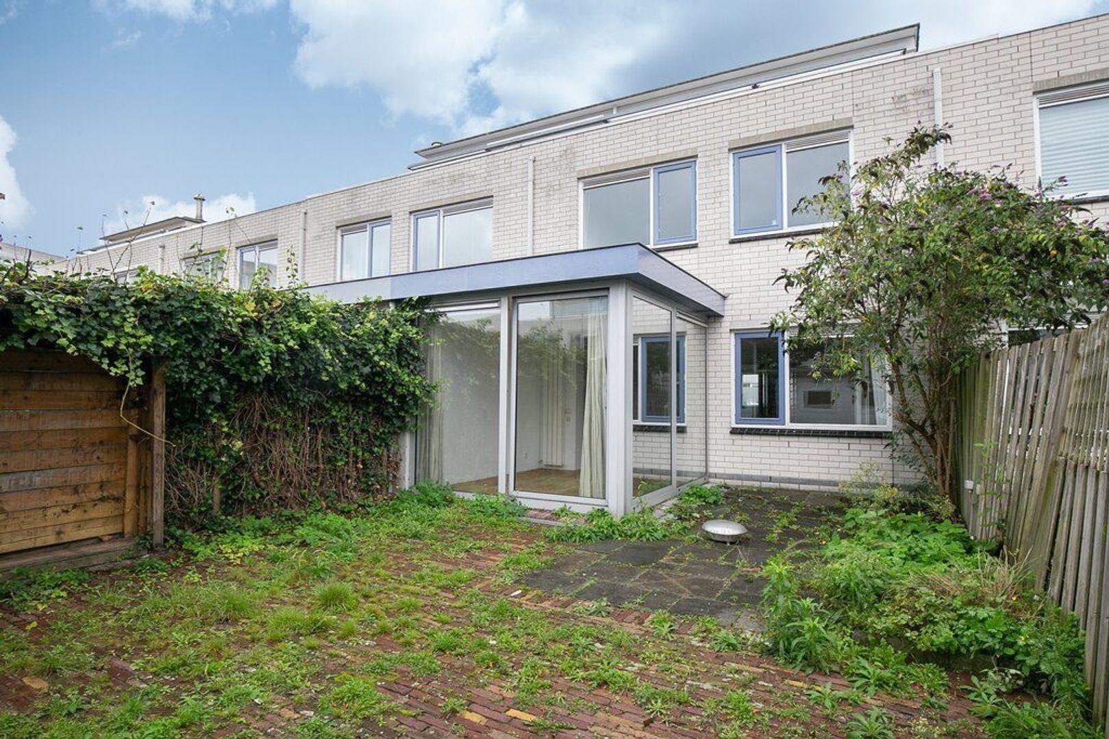 Ir. van der Sluijsplantsoen 19, Den Haag foto-20