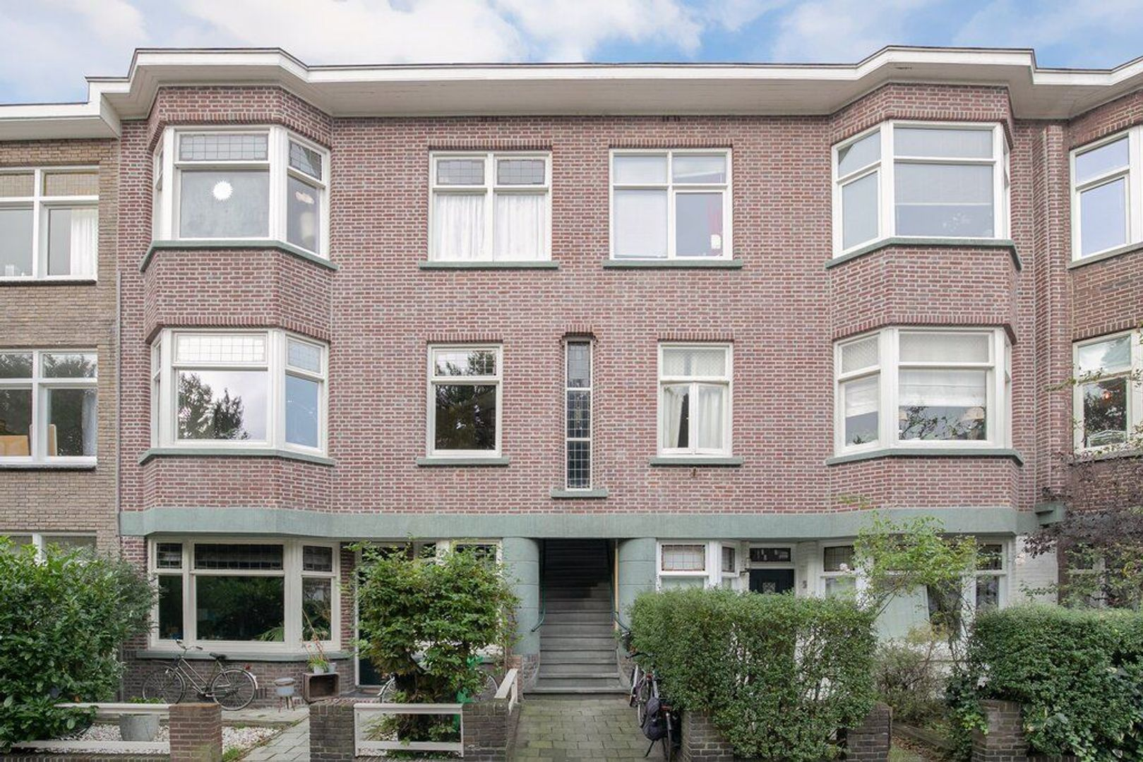 Van Lansbergestraat 210, Den Haag foto-21