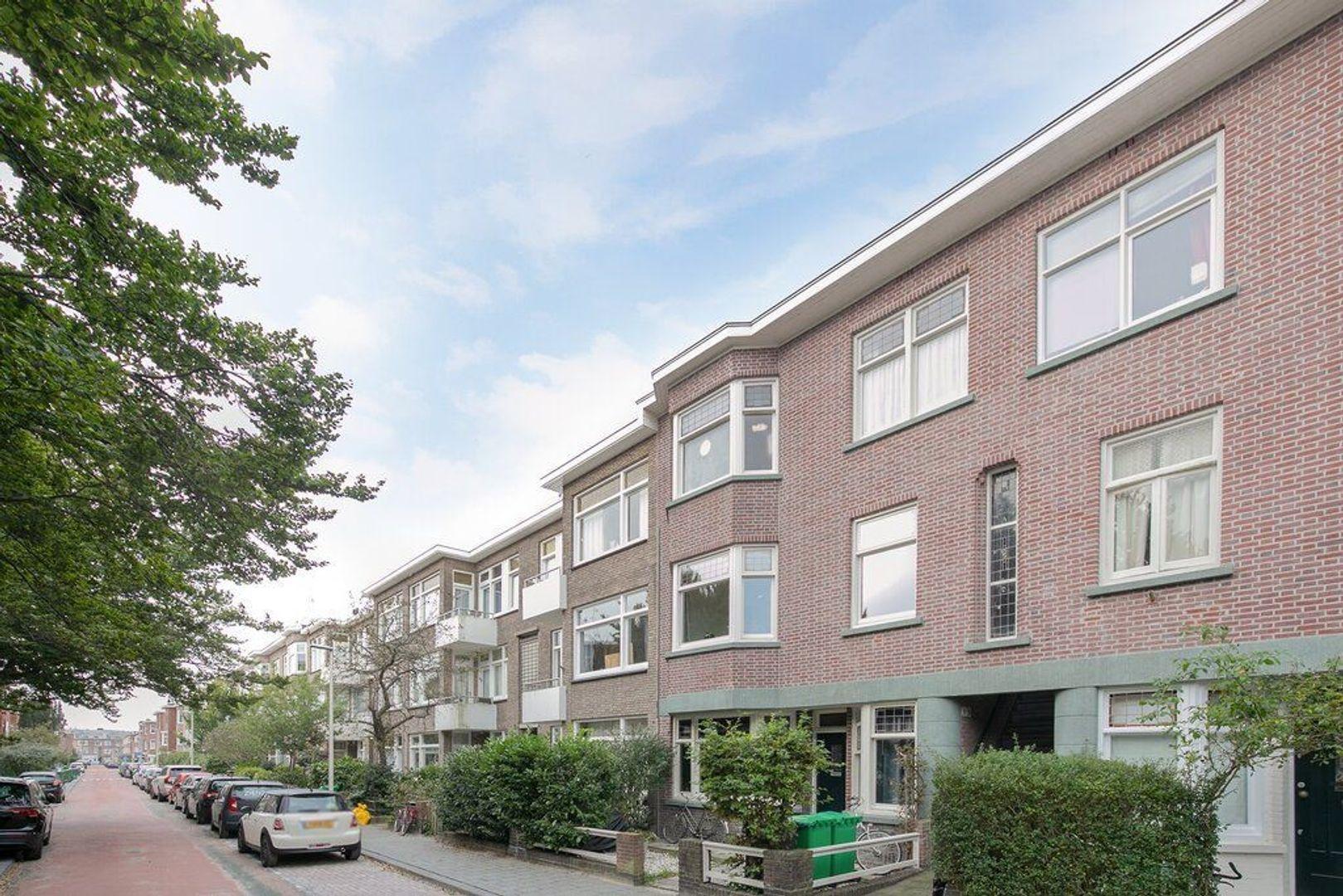 Van Lansbergestraat 210, Den Haag foto-24