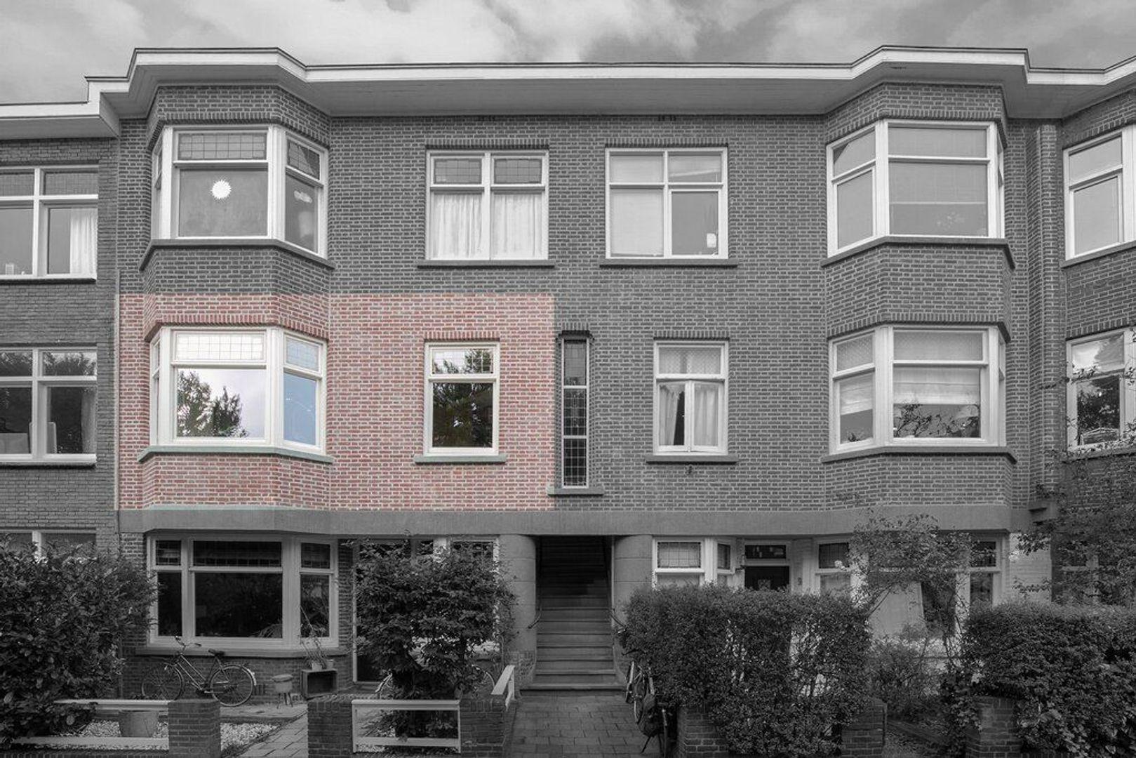 Van Lansbergestraat 210, Den Haag foto-22