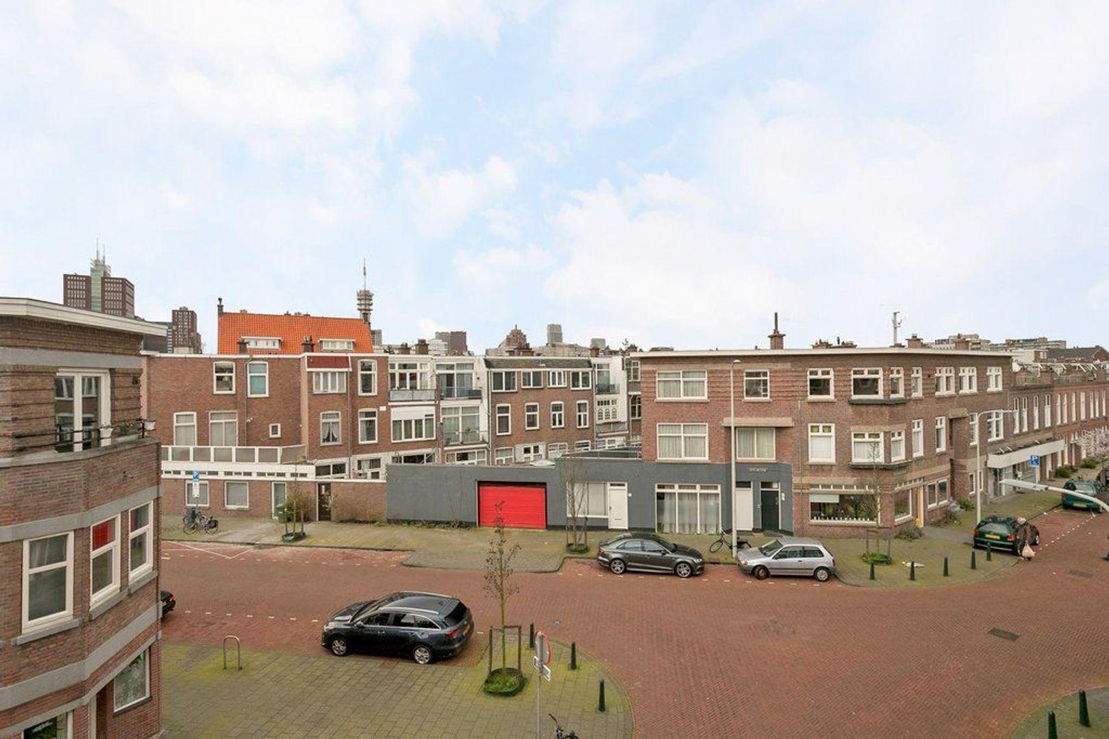 Hendrik Zwaardecroonstraat 214, Den Haag foto-29