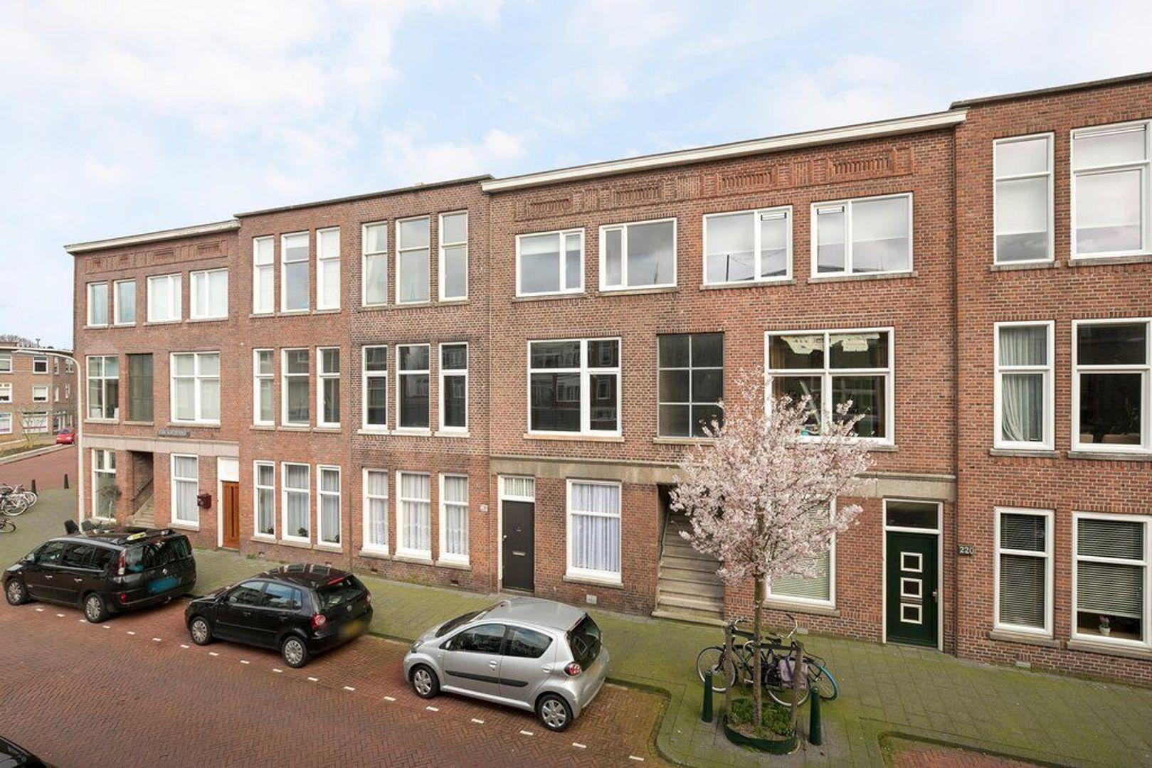 Hendrik Zwaardecroonstraat 214, Den Haag foto-30
