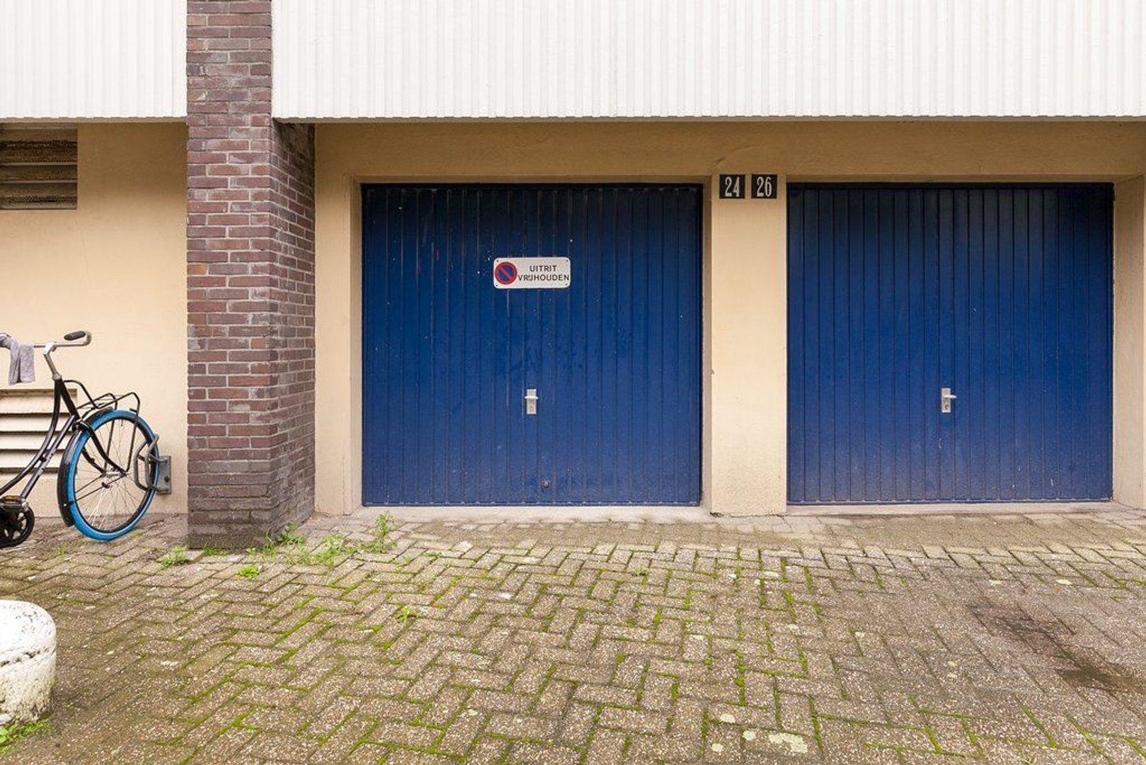 Haverkamp 24, Den Haag foto-0