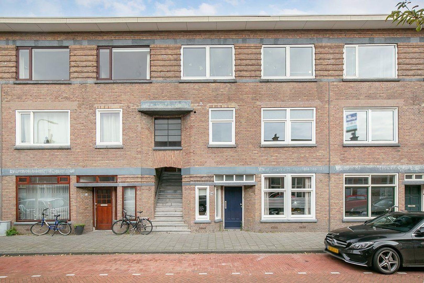 Hendrik Zwaardecroonstraat 184, Den Haag foto-12