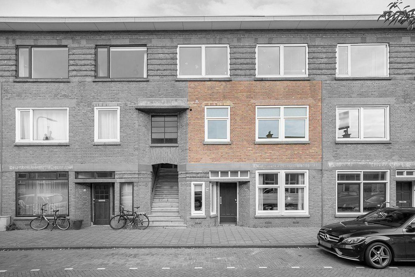Hendrik Zwaardecroonstraat 184, Den Haag foto-1