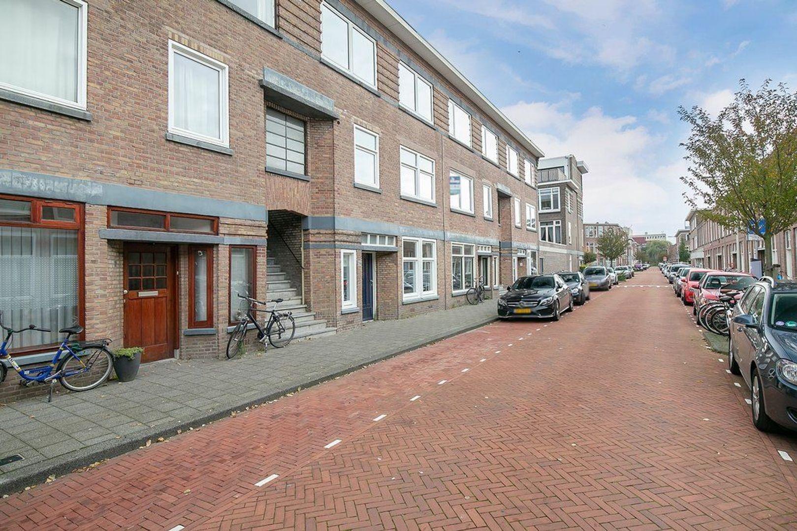Hendrik Zwaardecroonstraat 184, Den Haag foto-13