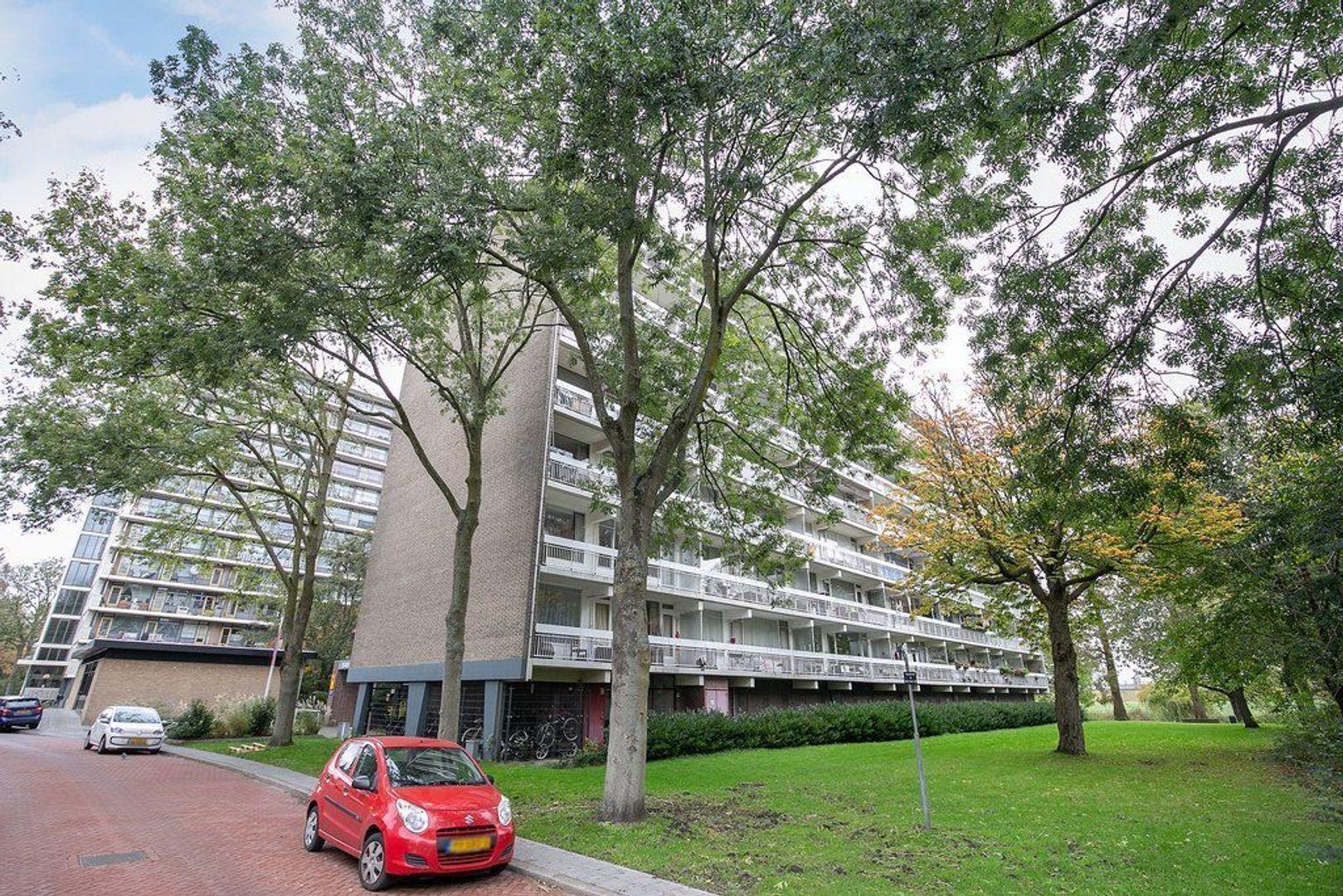 Isabellaland 858, Den Haag foto-18