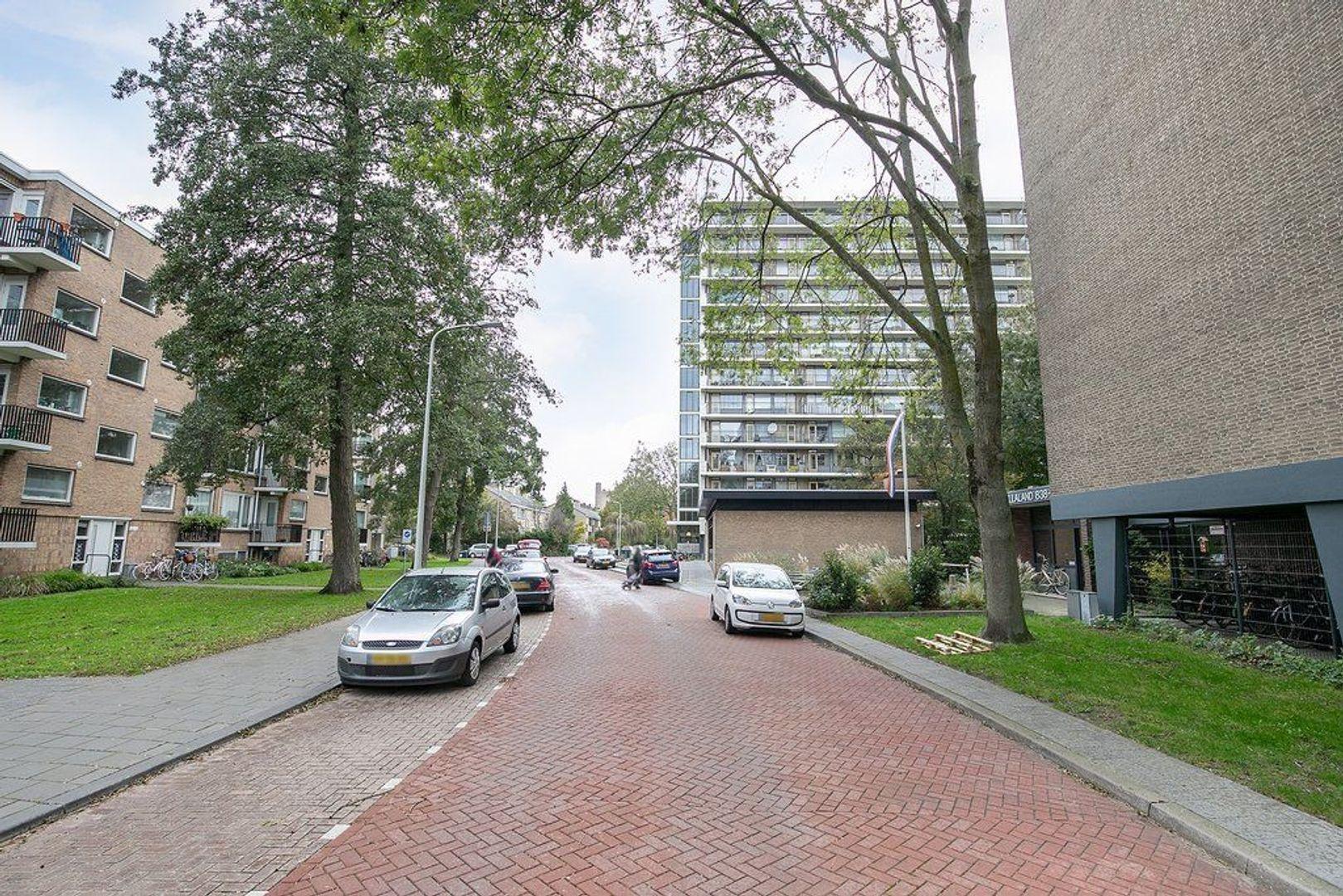 Isabellaland 858, Den Haag foto-21