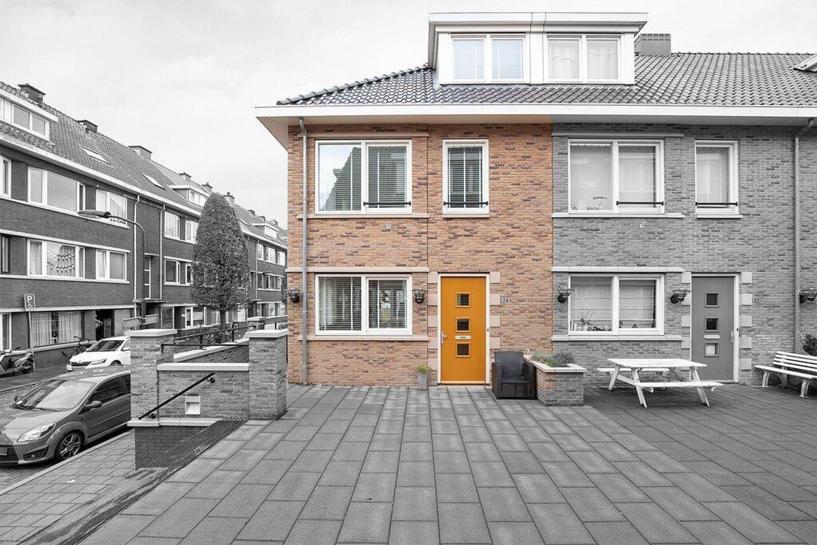 Graaf Florisstraat 24, Voorburg foto-30