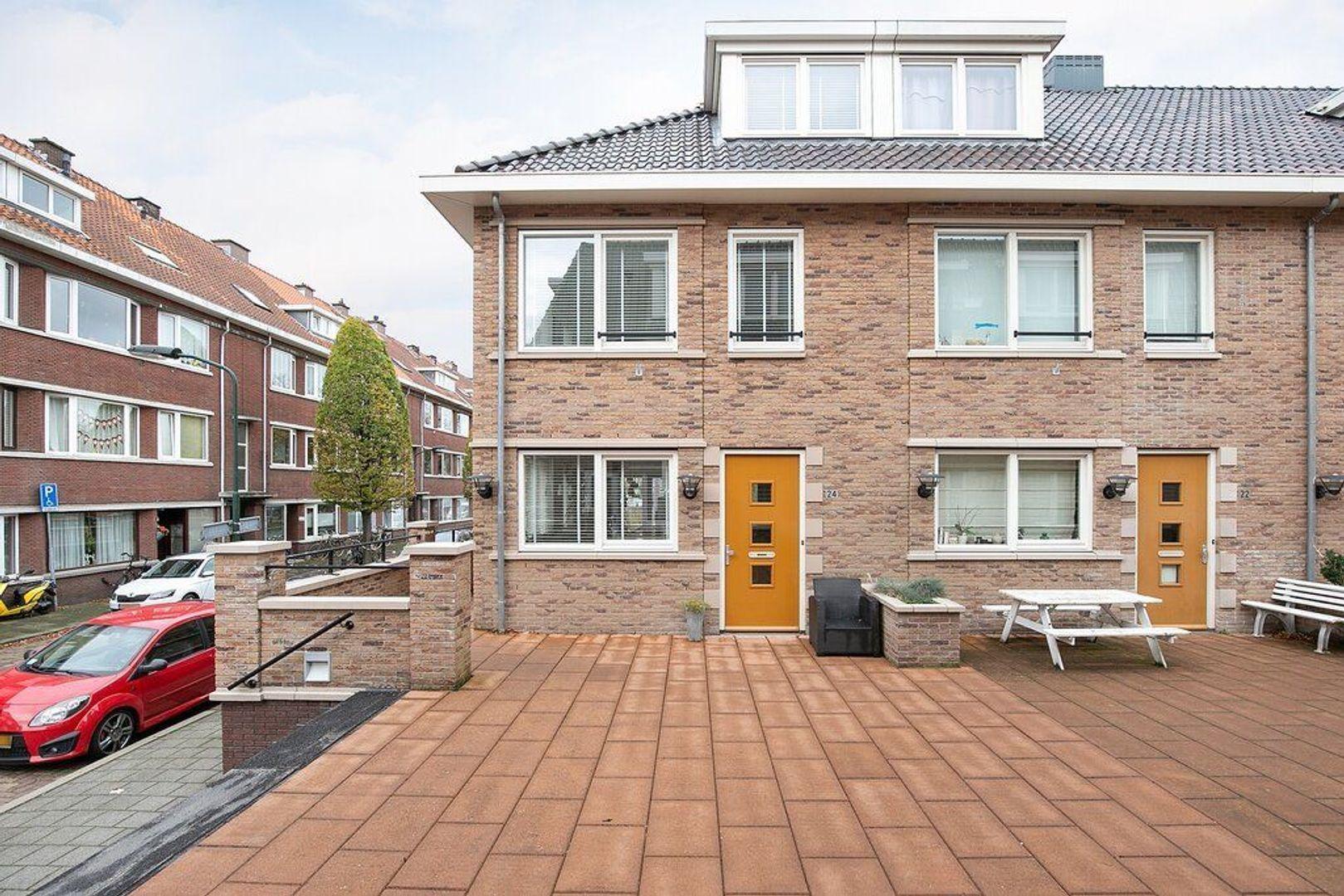 Graaf Florisstraat 24, Voorburg foto-0