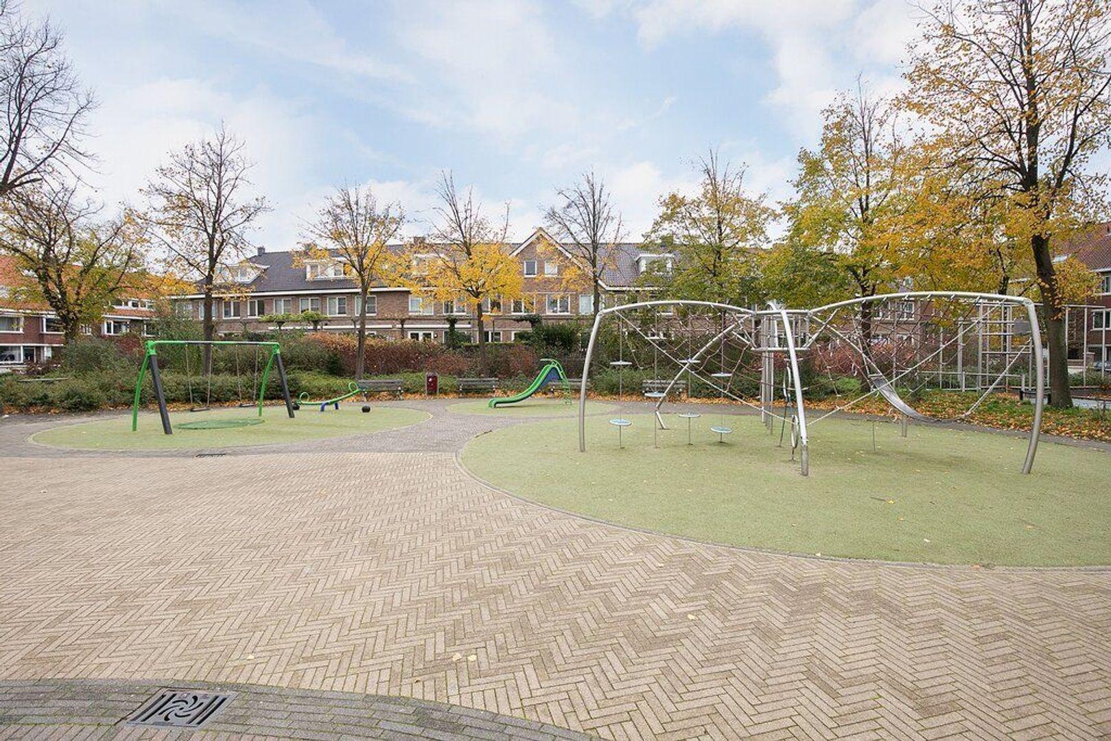 Graaf Florisstraat 24, Voorburg foto-33