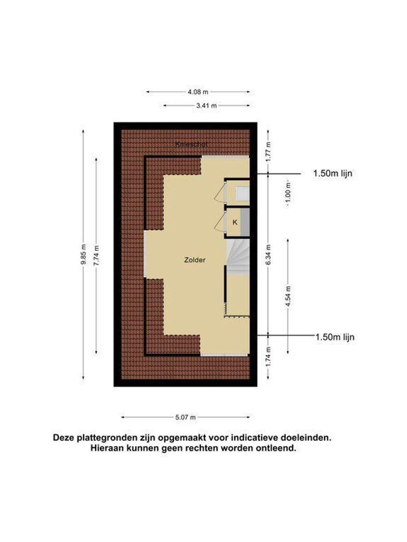 Graaf Florisstraat 24, Voorburg foto-36
