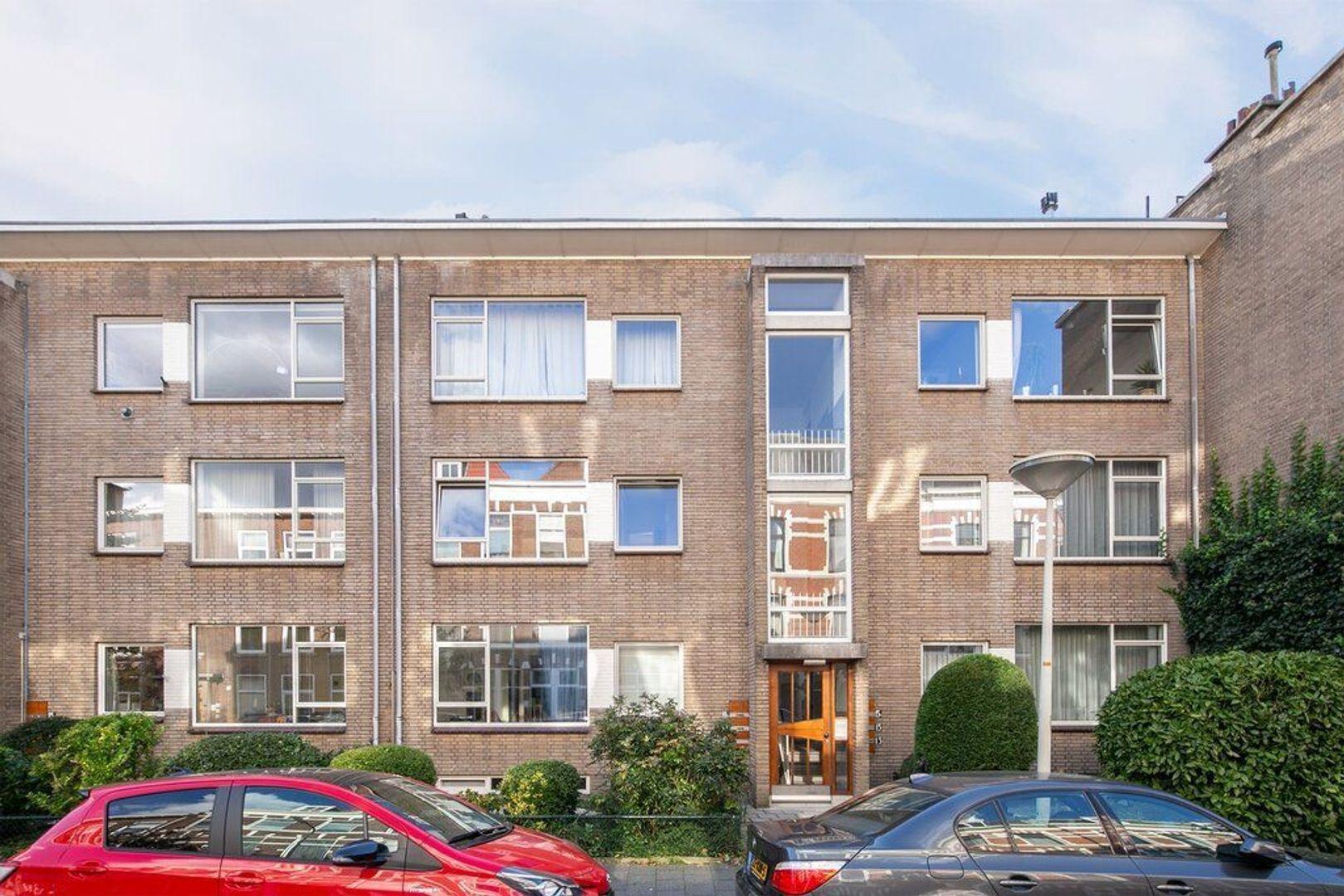 De Carpentierstraat 19, Den Haag foto-17