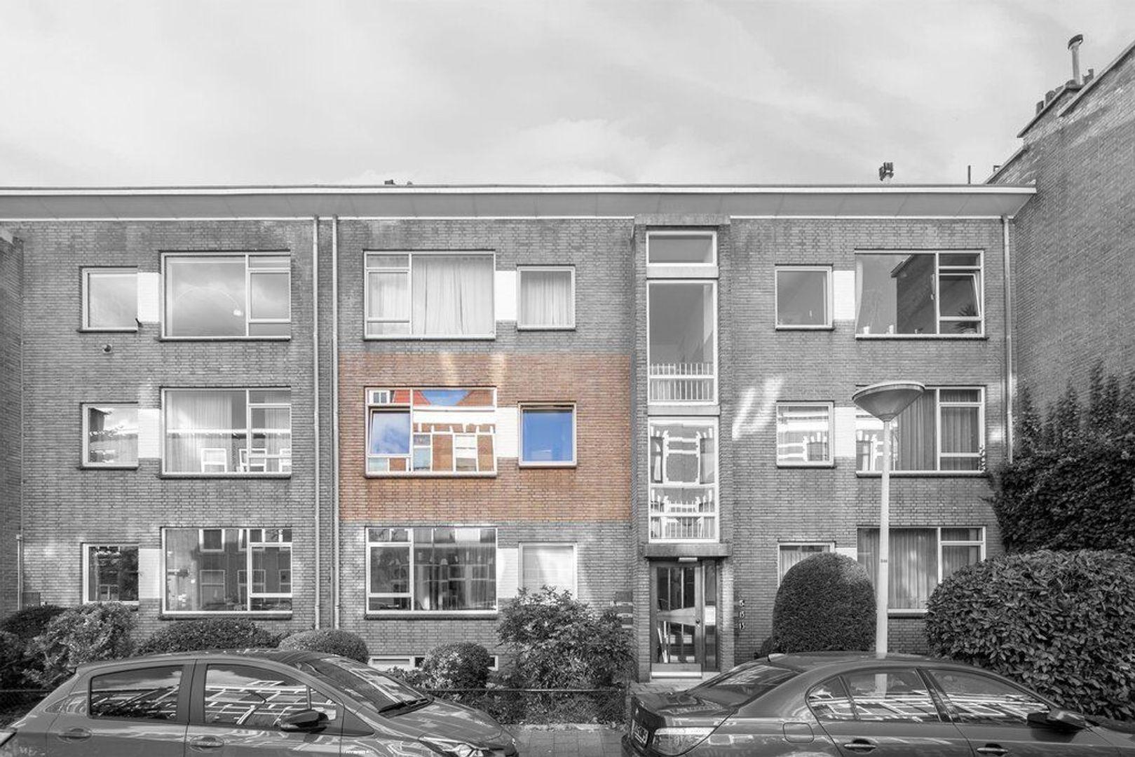 De Carpentierstraat 19, Den Haag foto-18