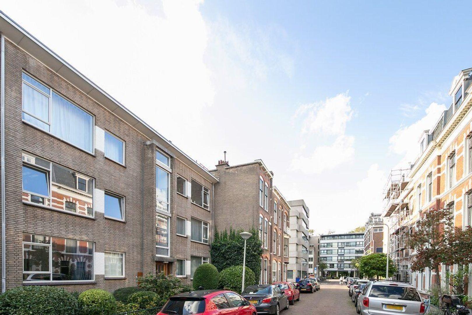 De Carpentierstraat 19, Den Haag foto-19