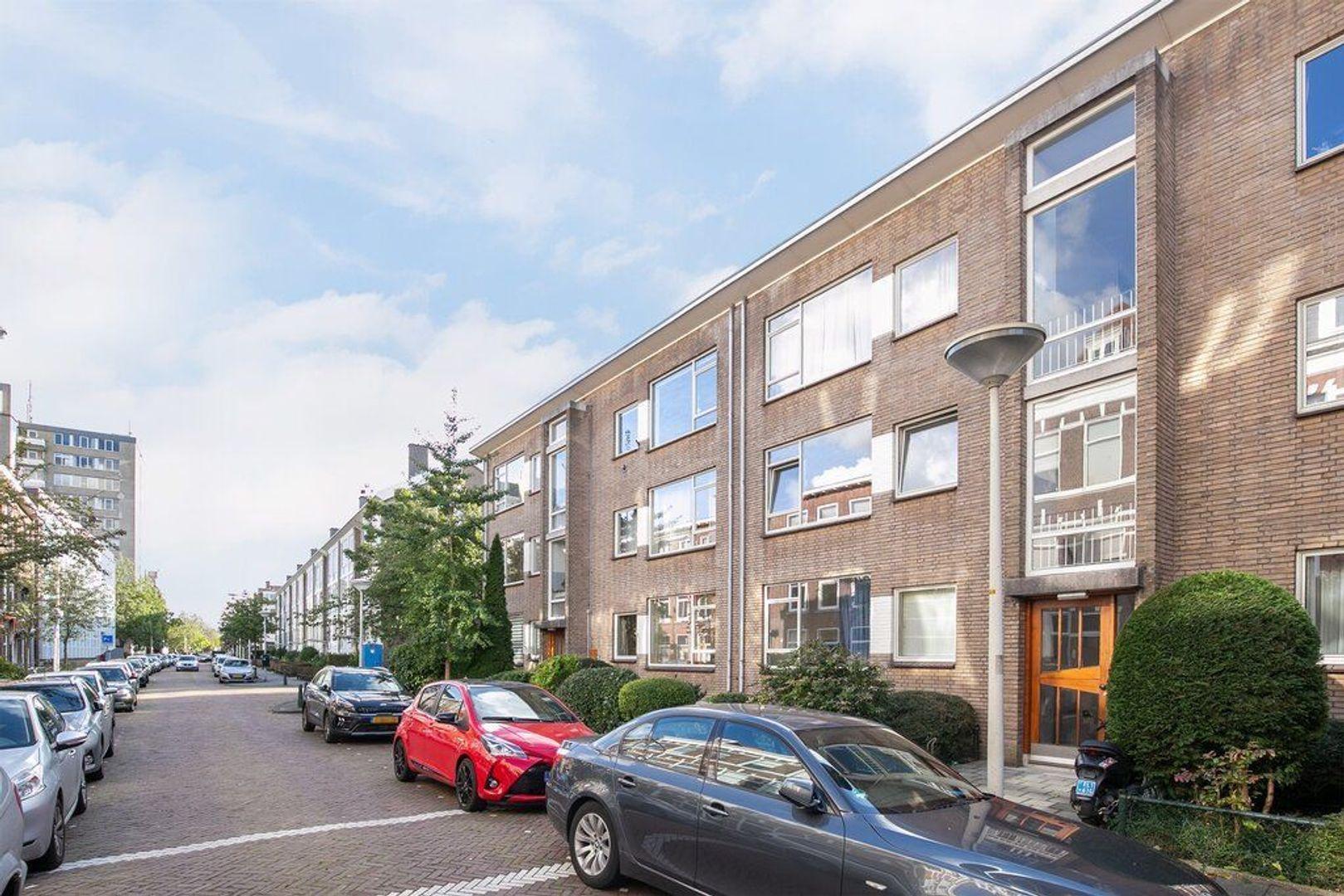 De Carpentierstraat 19, Den Haag foto-20