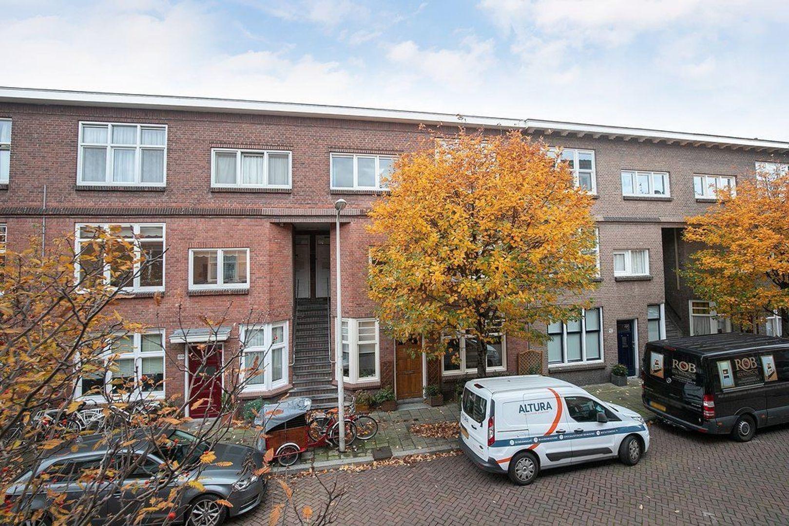 Pahudstraat 103, Den Haag foto-22
