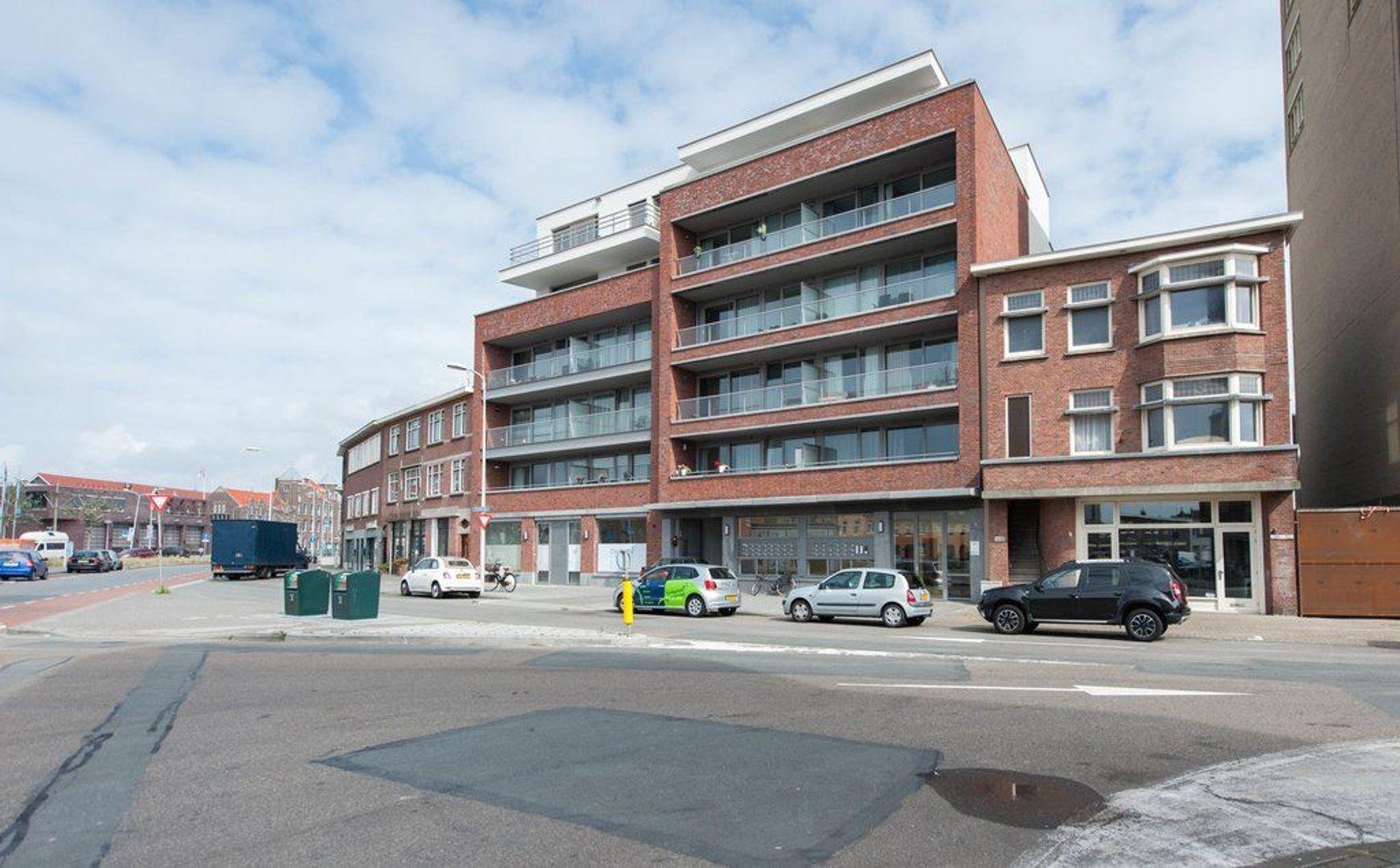 Zeesluisweg 82 K, Den Haag foto-33