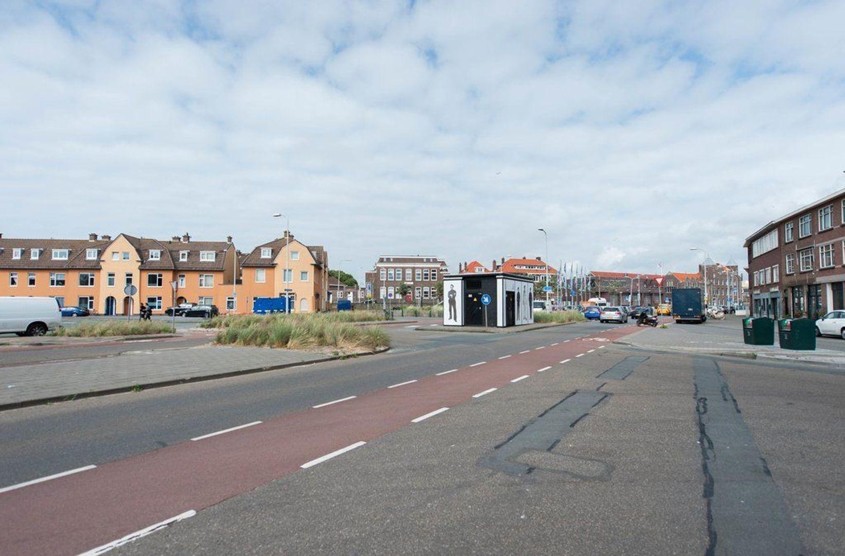 Zeesluisweg 82 K, Den Haag foto-34