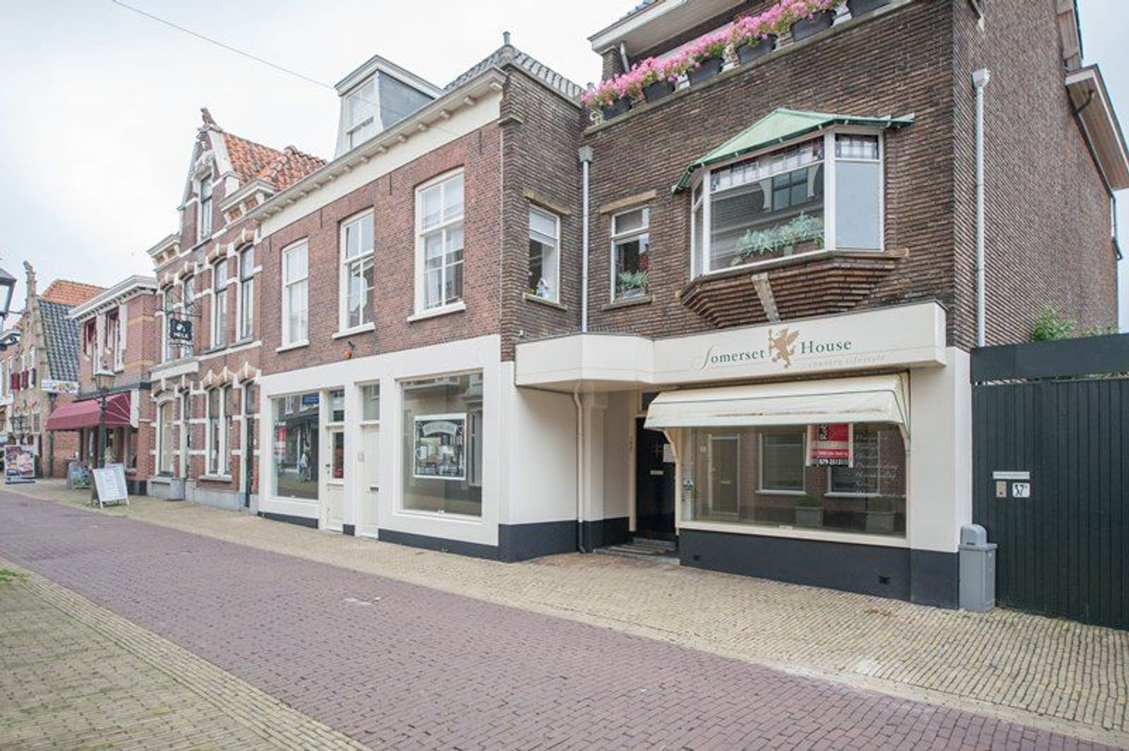 Herenstraat 41 I, Voorburg foto-1