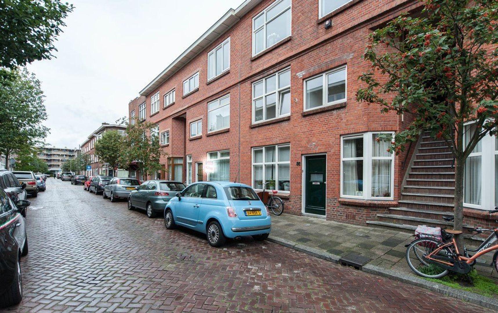 Pahudstraat 52, Den Haag foto-29