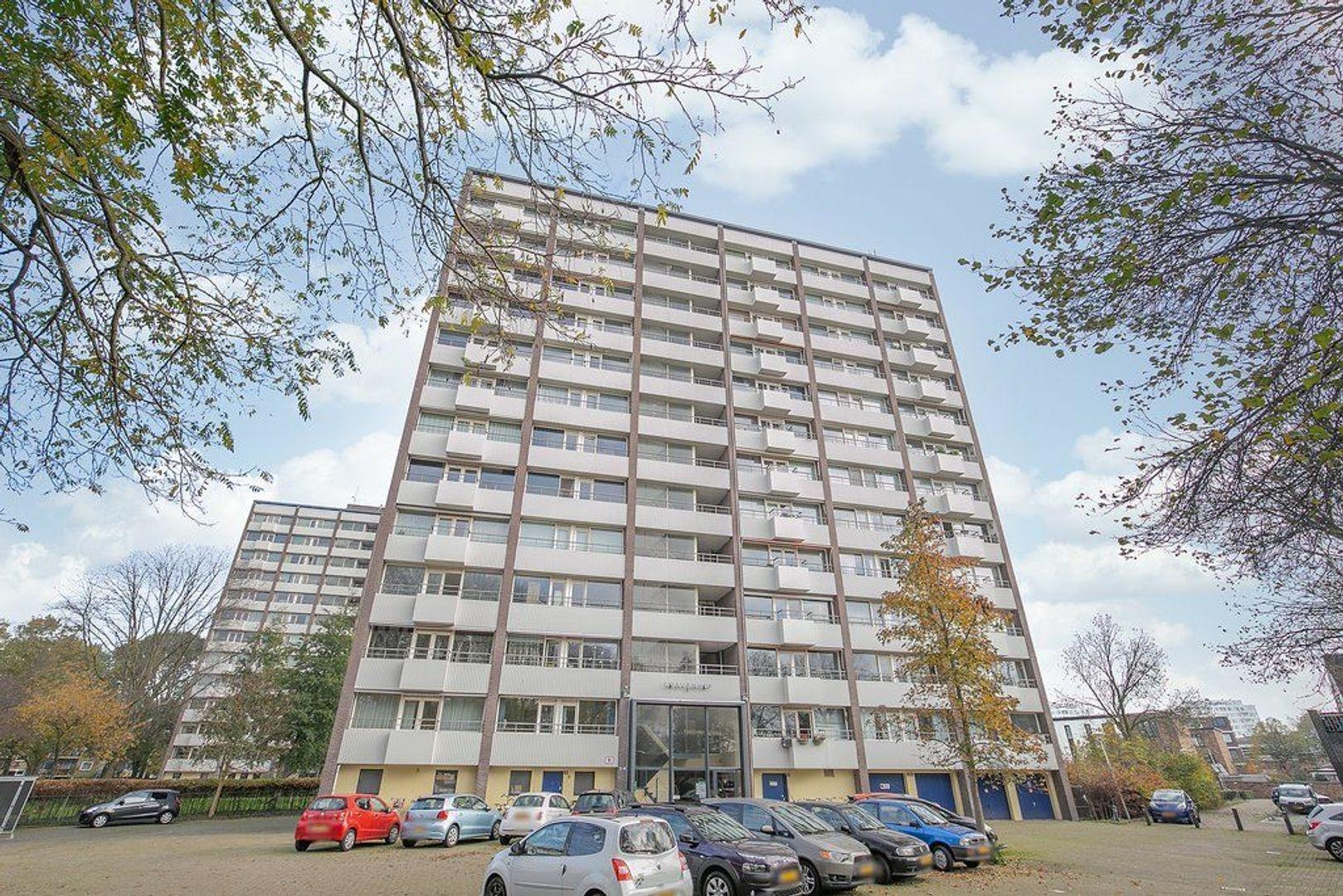 Haverkamp 170, Den Haag foto-4
