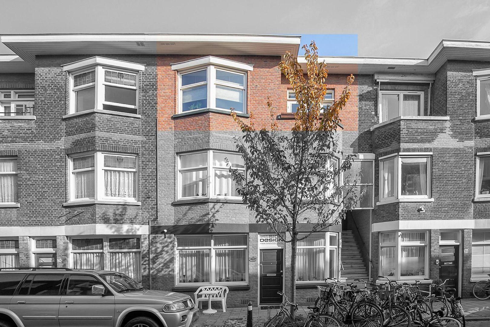 Van den Boschstraat 238, Den Haag foto-5