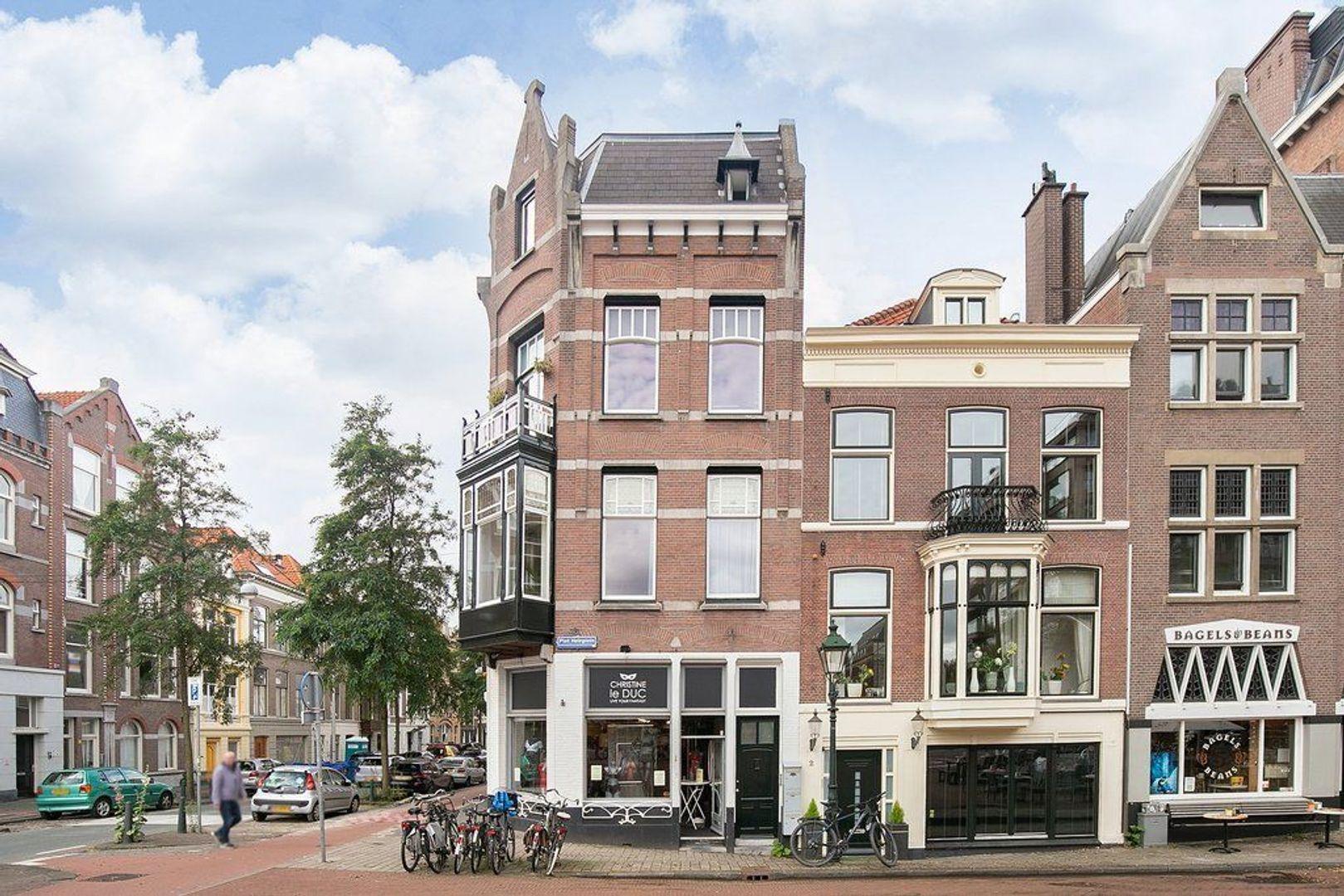 Piet Heinplein 1 A, Den Haag foto-27