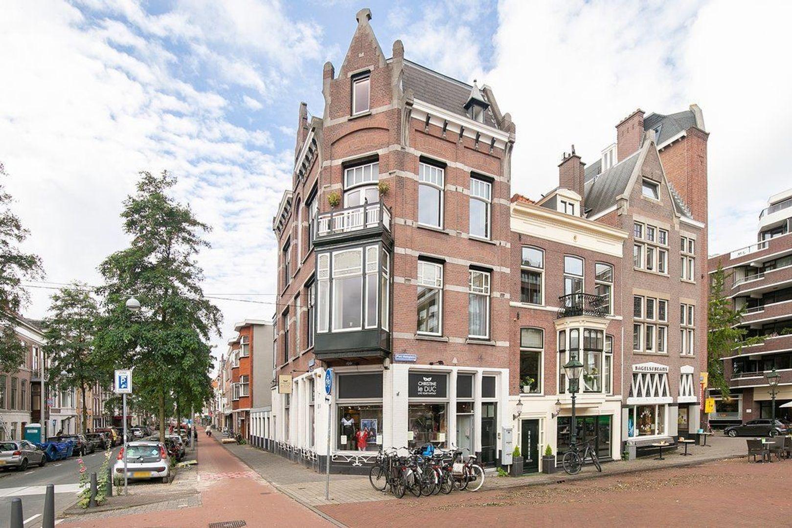 Piet Heinplein 1 A, Den Haag foto-28