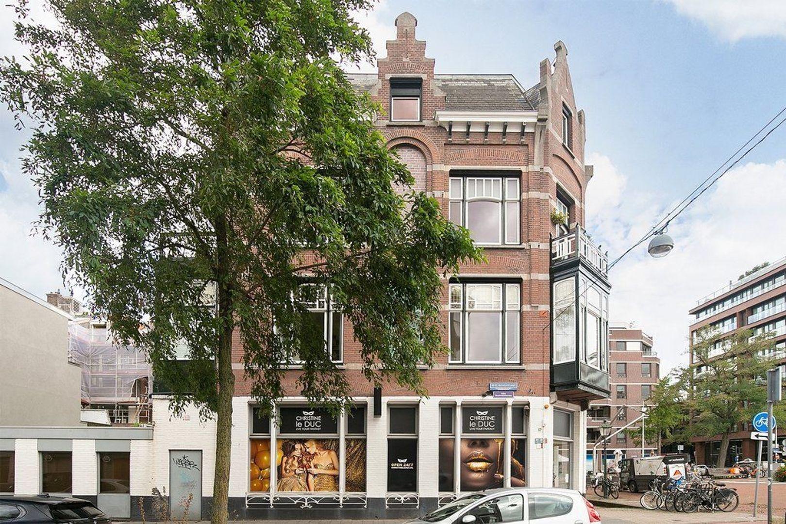 Piet Heinplein 1 A, Den Haag foto-30