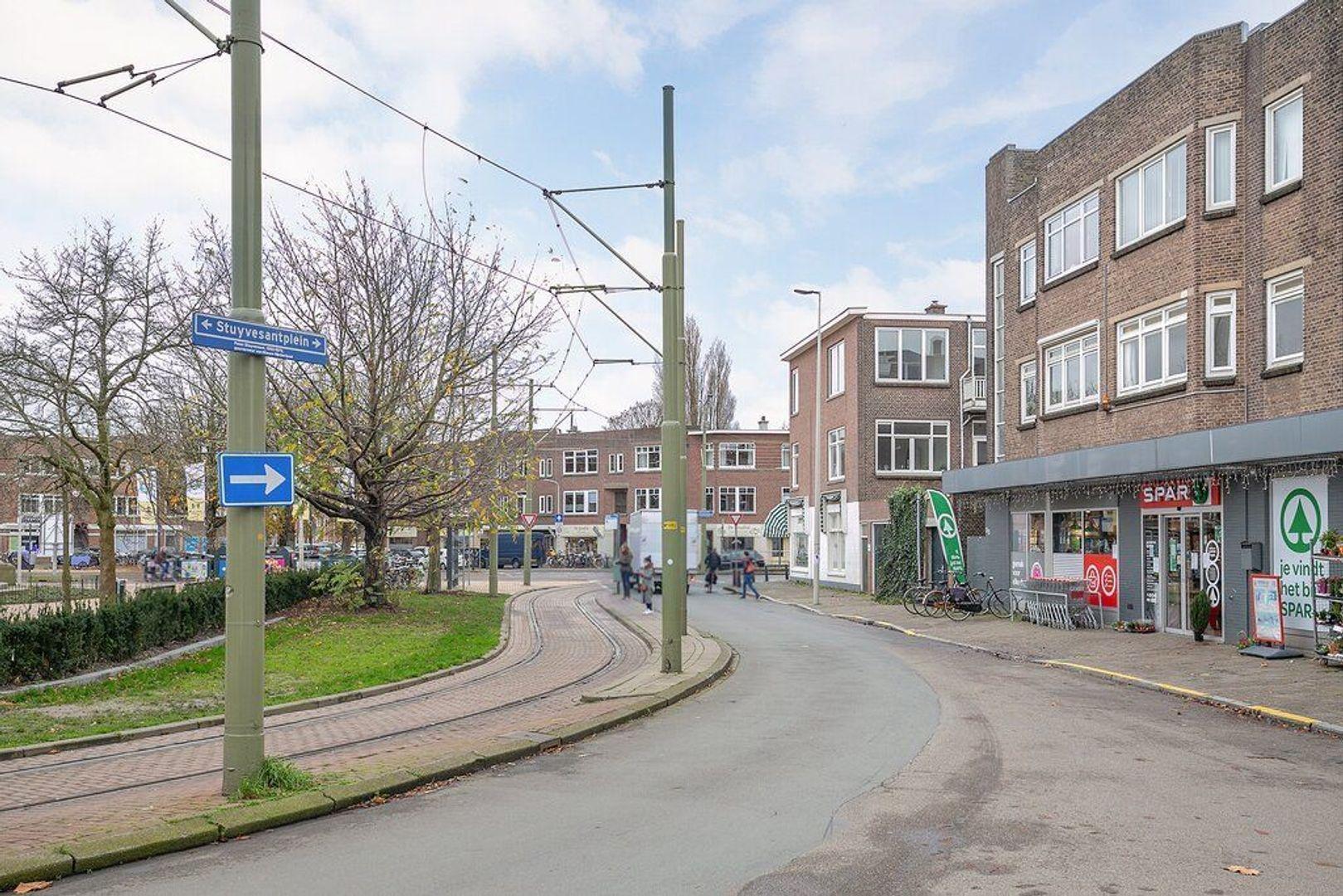 Stuyvesantstraat 119, Den Haag foto-20
