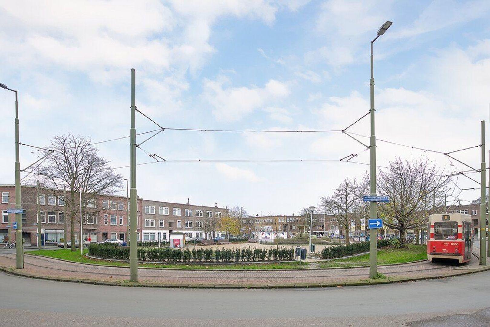 Stuyvesantstraat 119, Den Haag foto-21