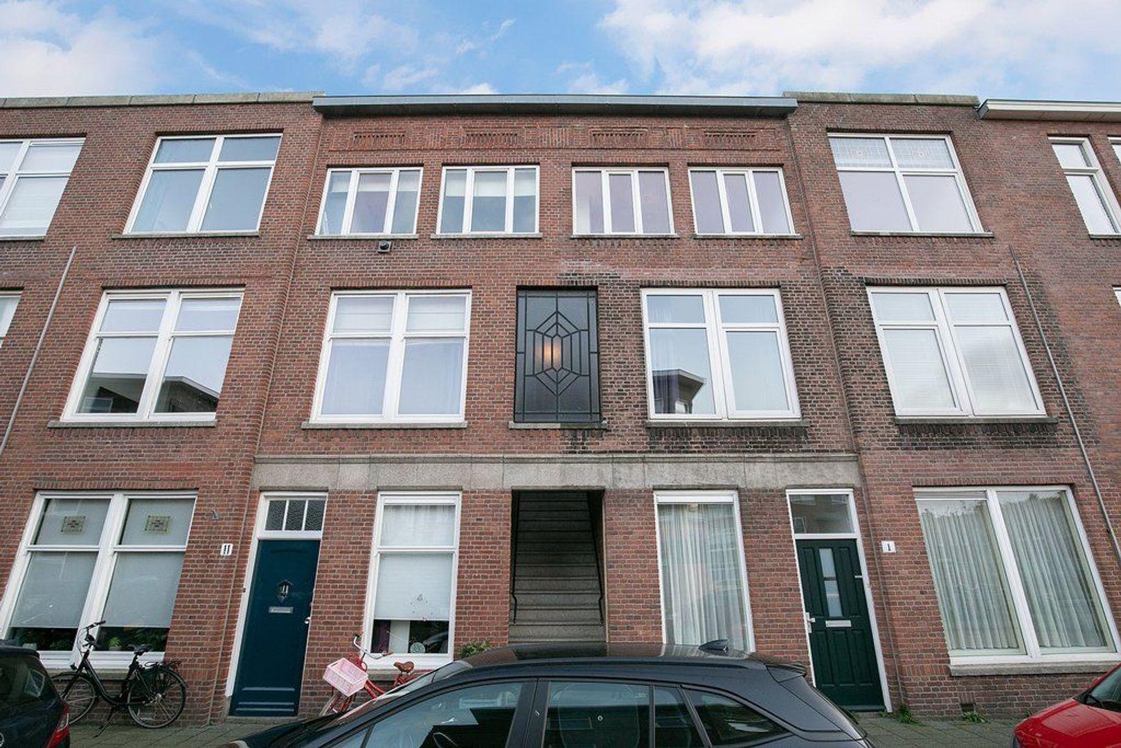 De Vriesstraat 3, Den Haag foto-13