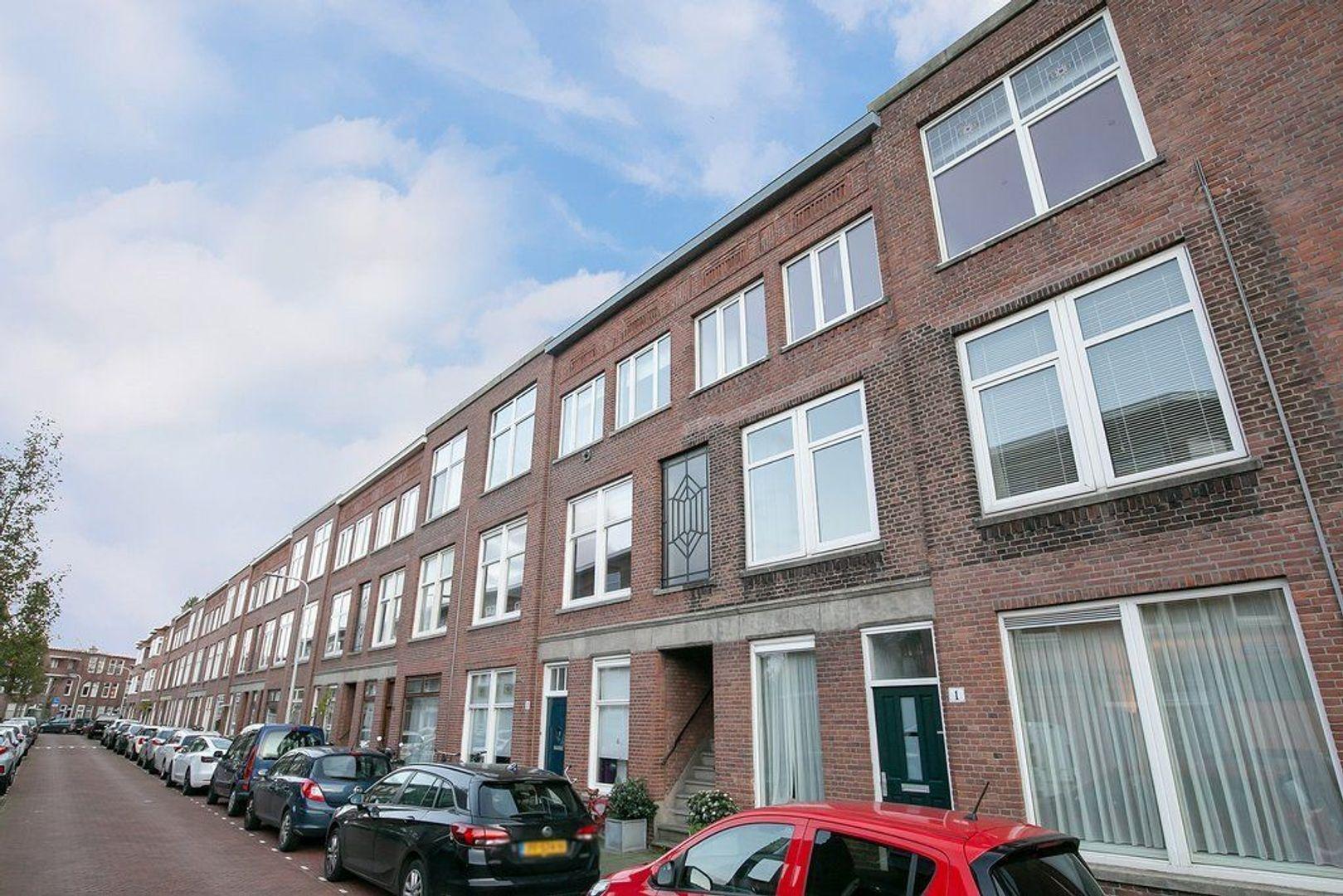 De Vriesstraat 3, Den Haag foto-14