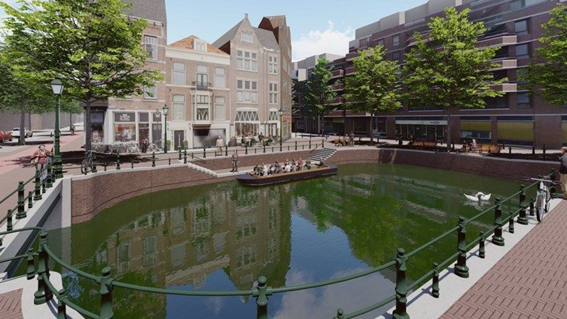 Piet Heinplein 3 B, Den Haag foto-1