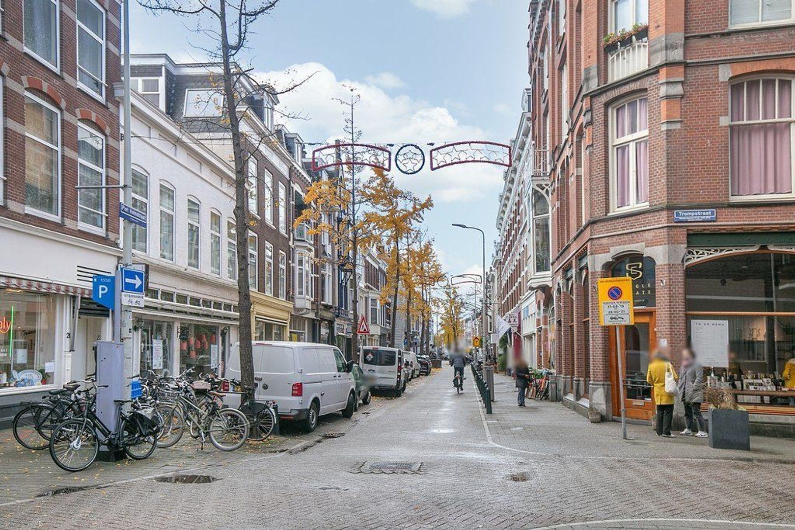 Piet Heinplein 3 B, Den Haag foto-15
