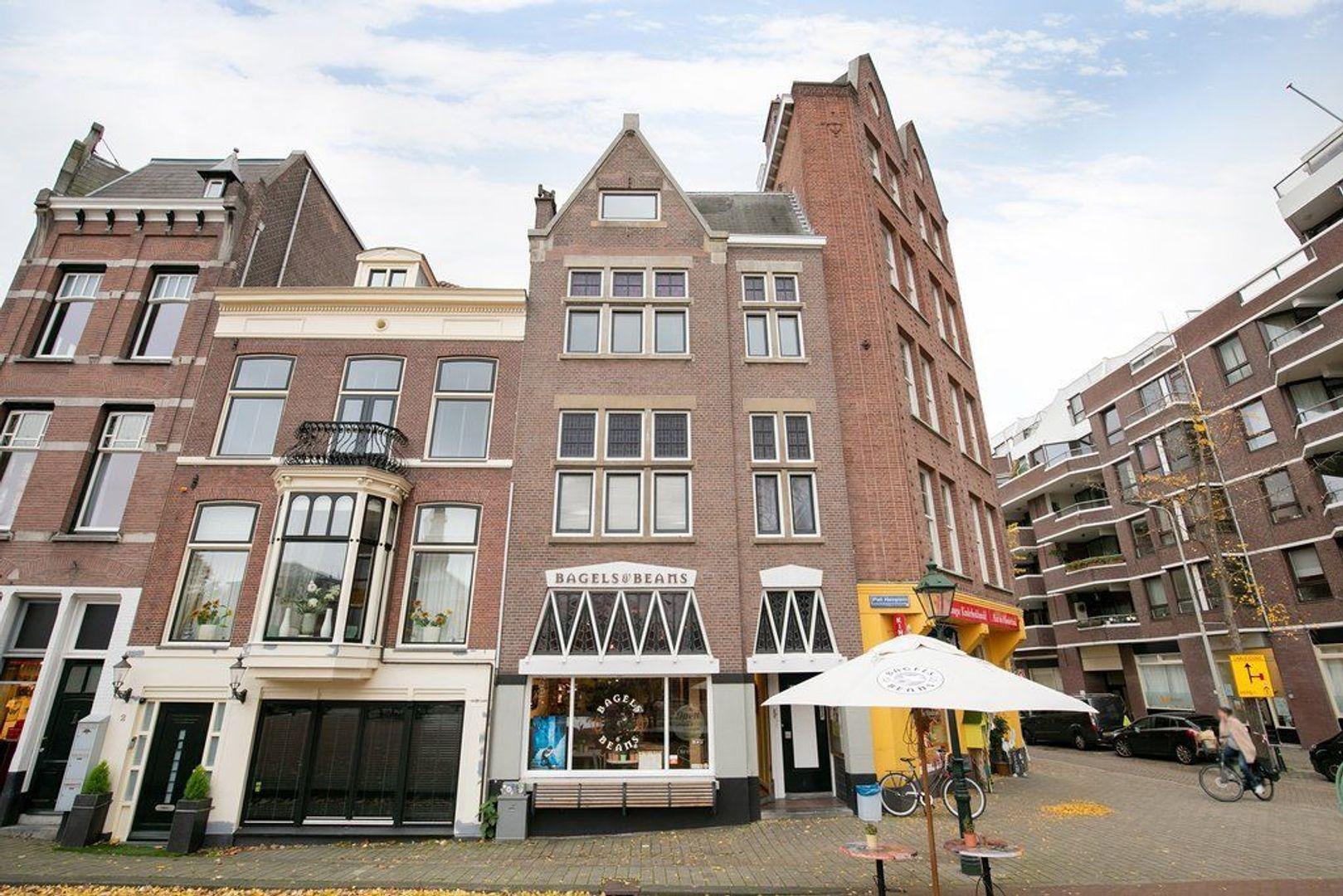Piet Heinplein 3 B, Den Haag foto-16