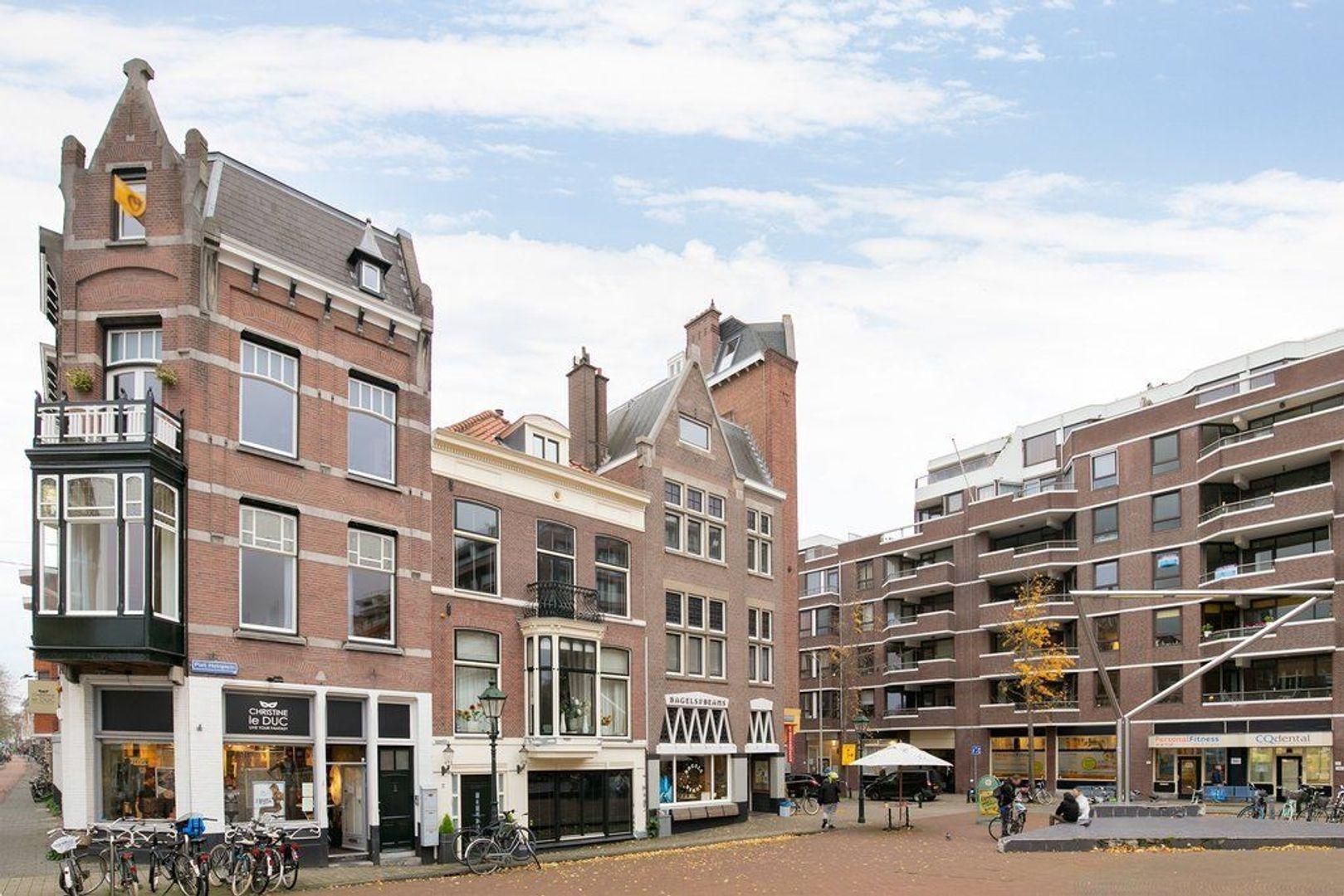 Piet Heinplein 3 B, Den Haag foto-17