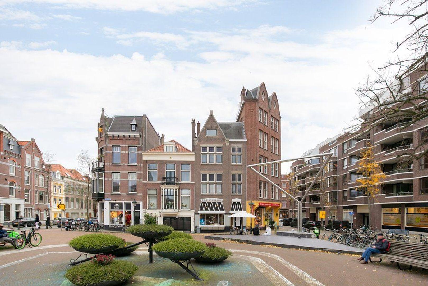 Piet Heinplein 3 B, Den Haag foto-18