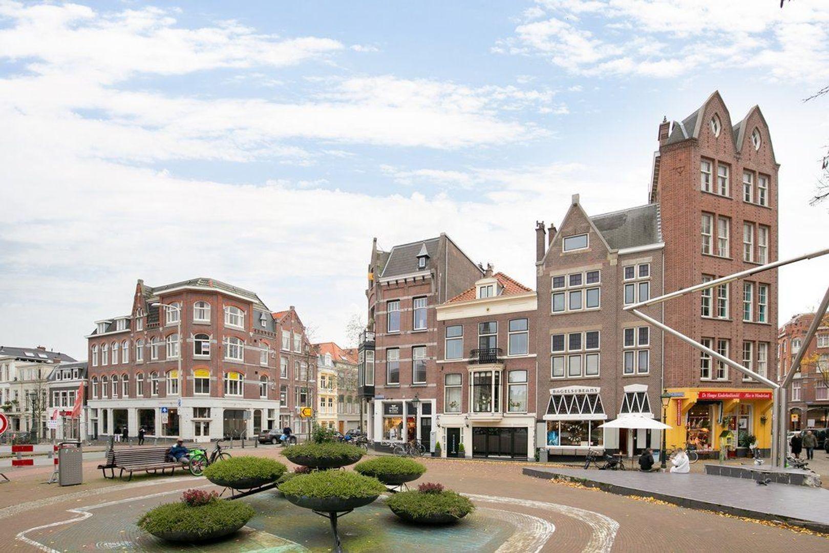 Piet Heinplein 3 B, Den Haag foto-0