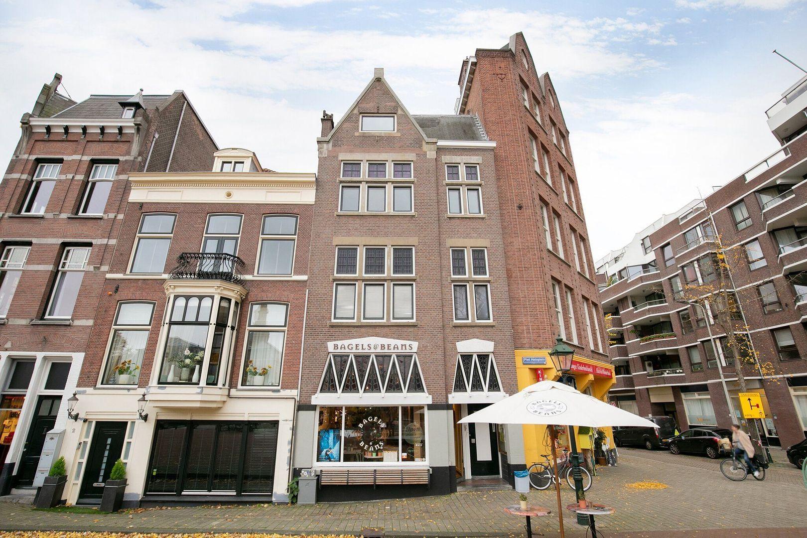 Piet Heinplein 3 C, Den Haag foto-0