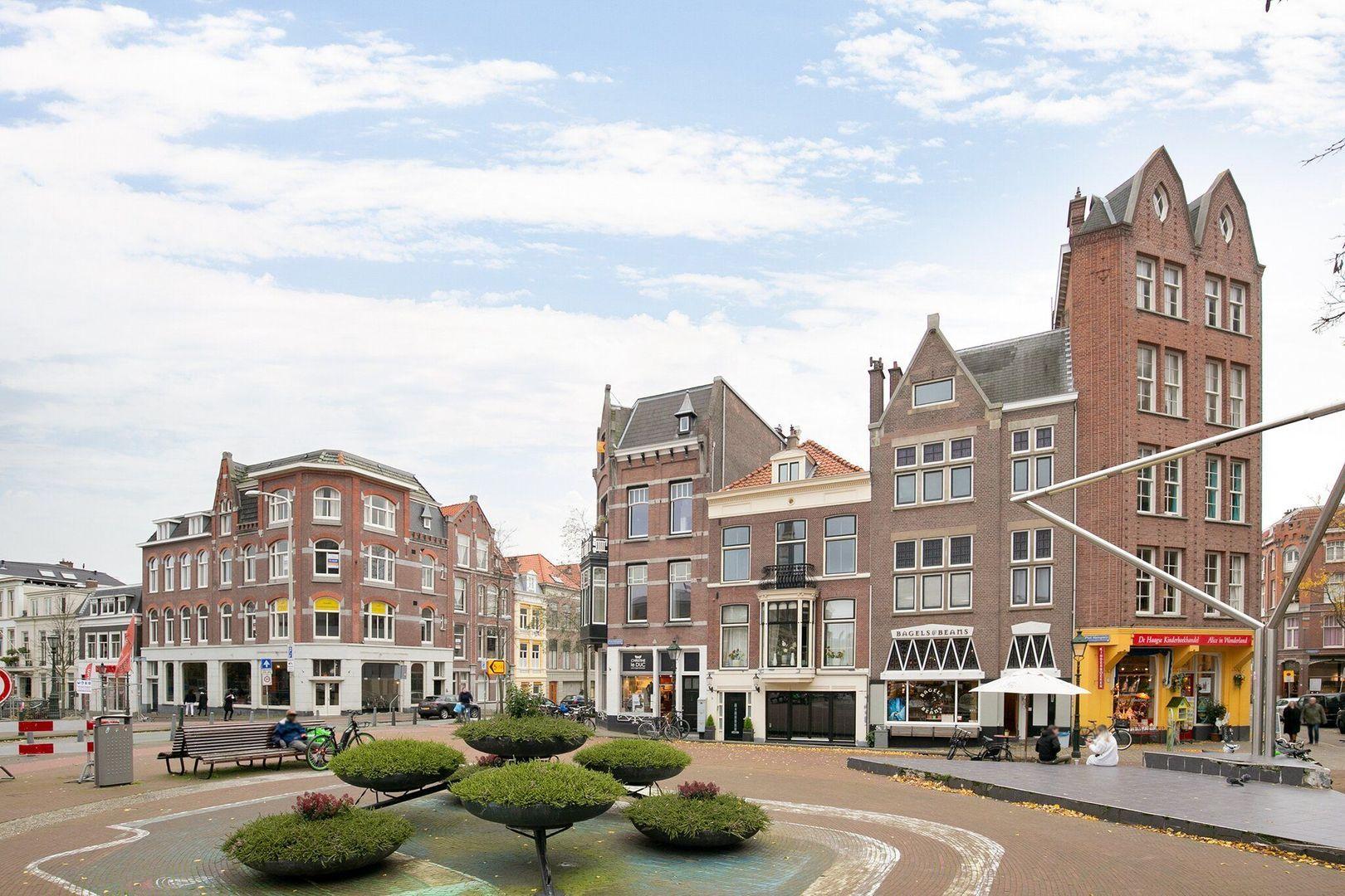 Piet Heinplein 3 C, Den Haag foto-16