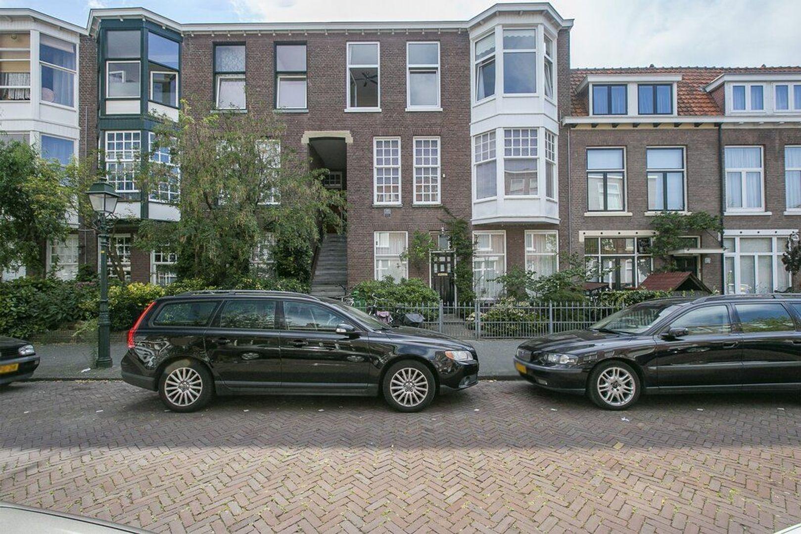 2e De Carpentierstraat 159, Den Haag foto-0