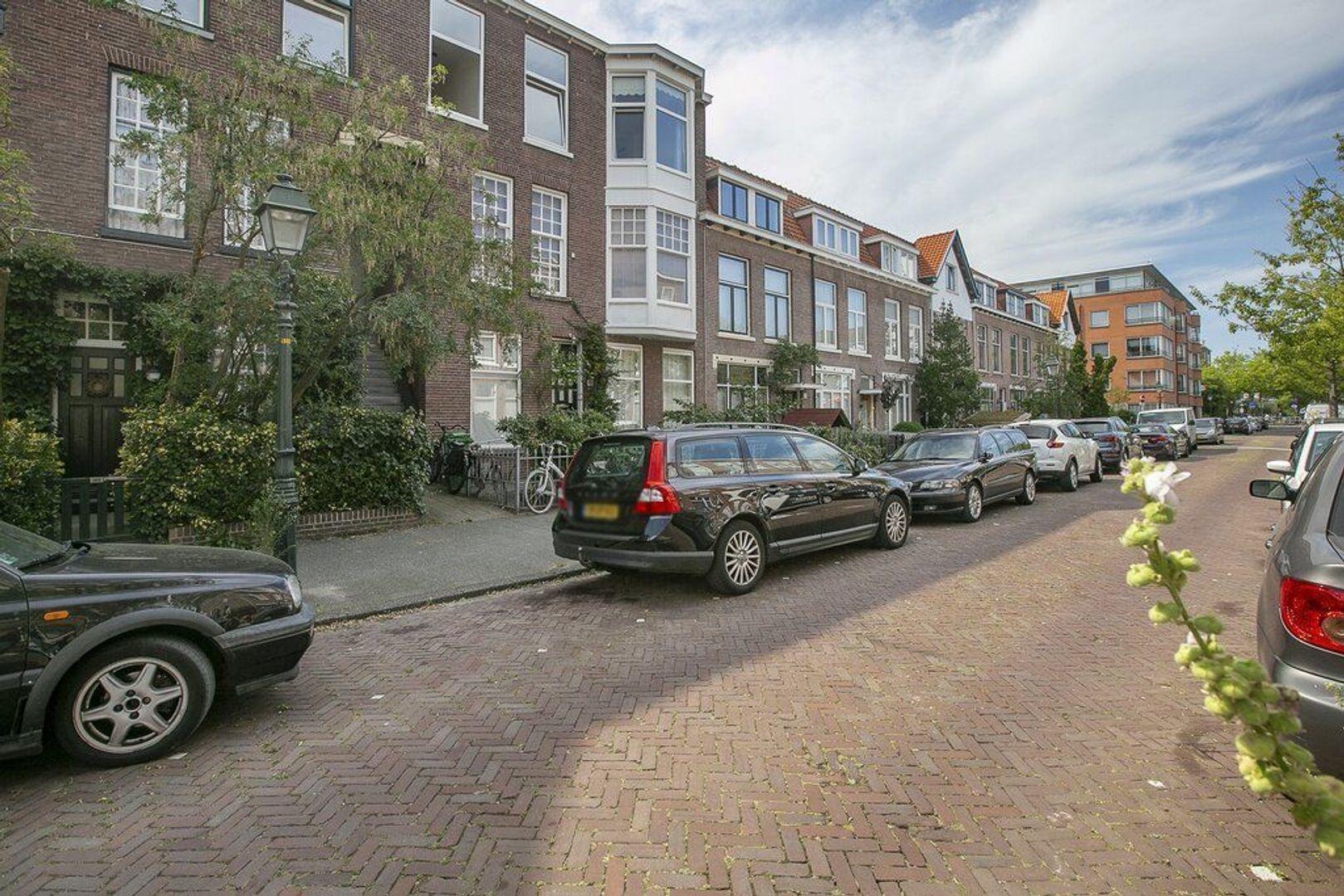 2e De Carpentierstraat 159, Den Haag foto-26