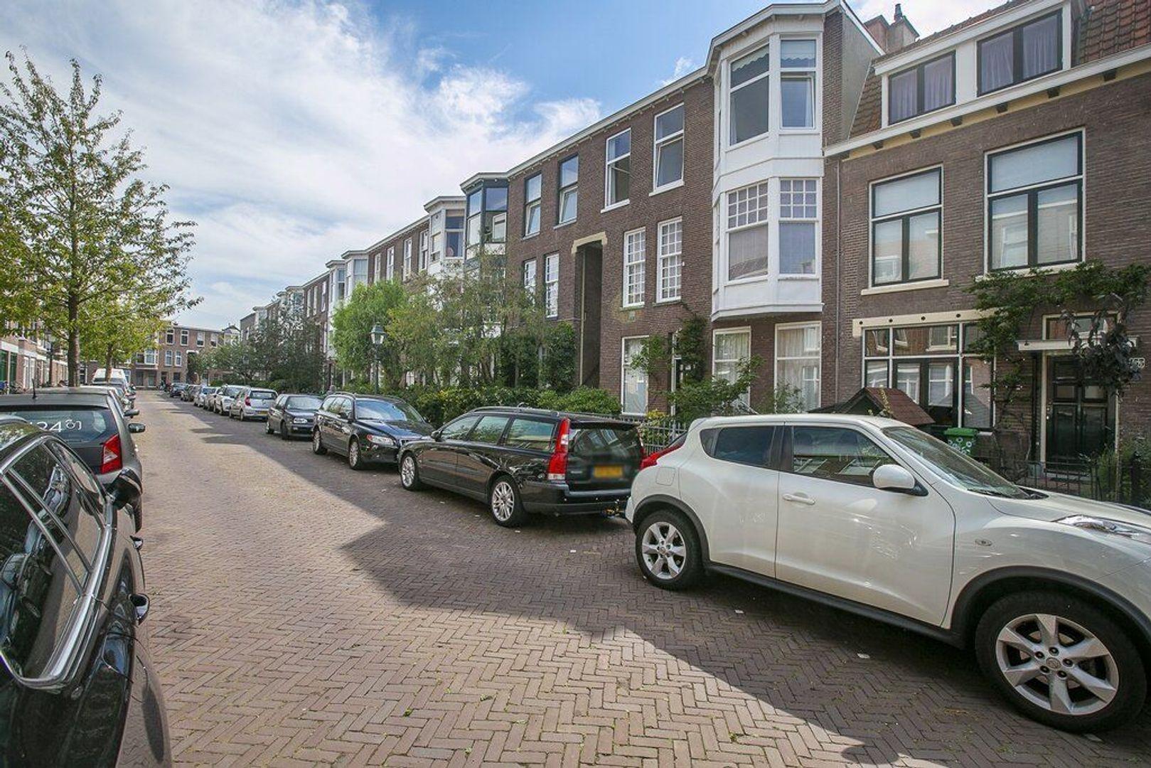 2e De Carpentierstraat 159, Den Haag foto-27