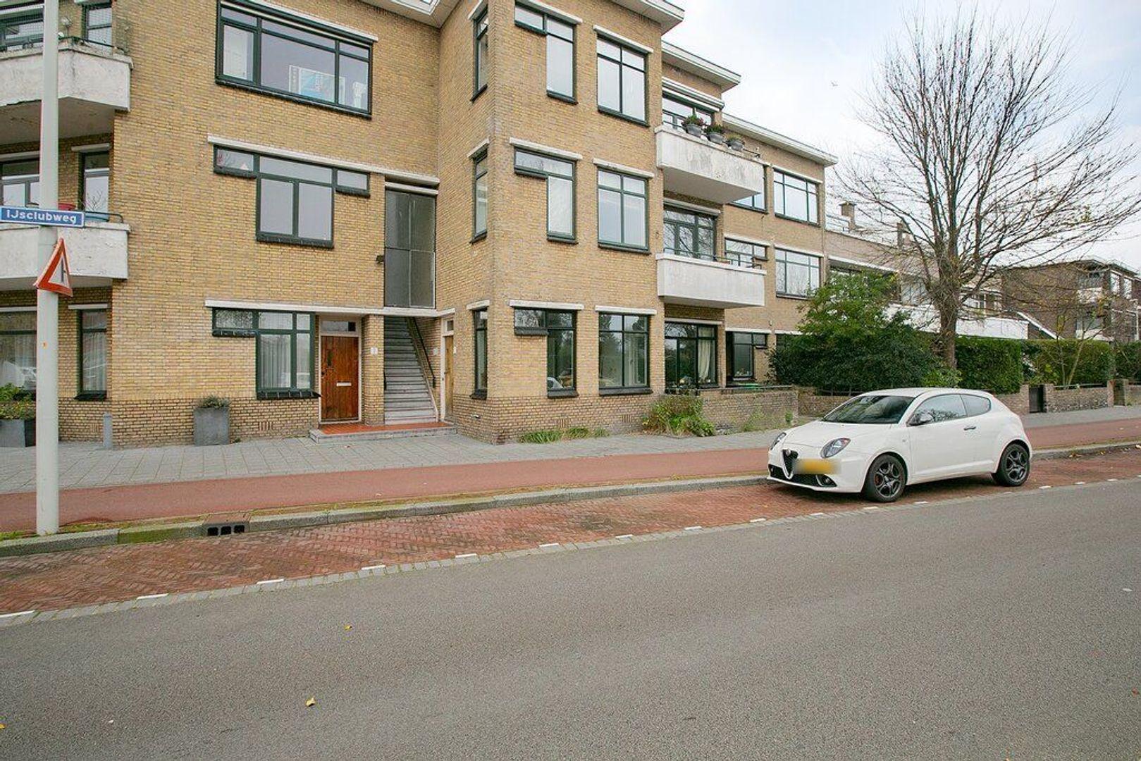 IJsclubweg 12, Den Haag foto-4